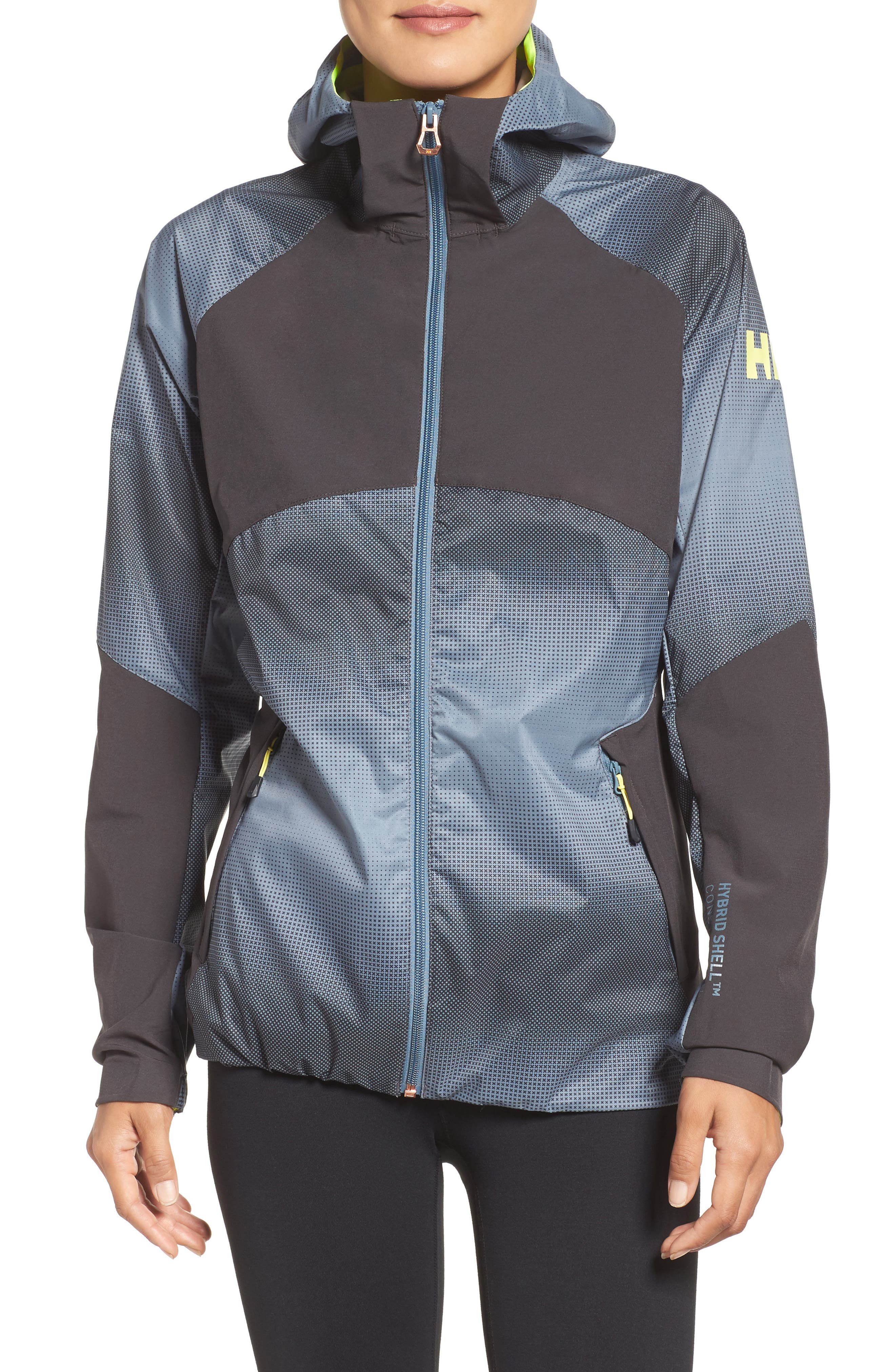 Helly Hansen Vanir Heta Jacket