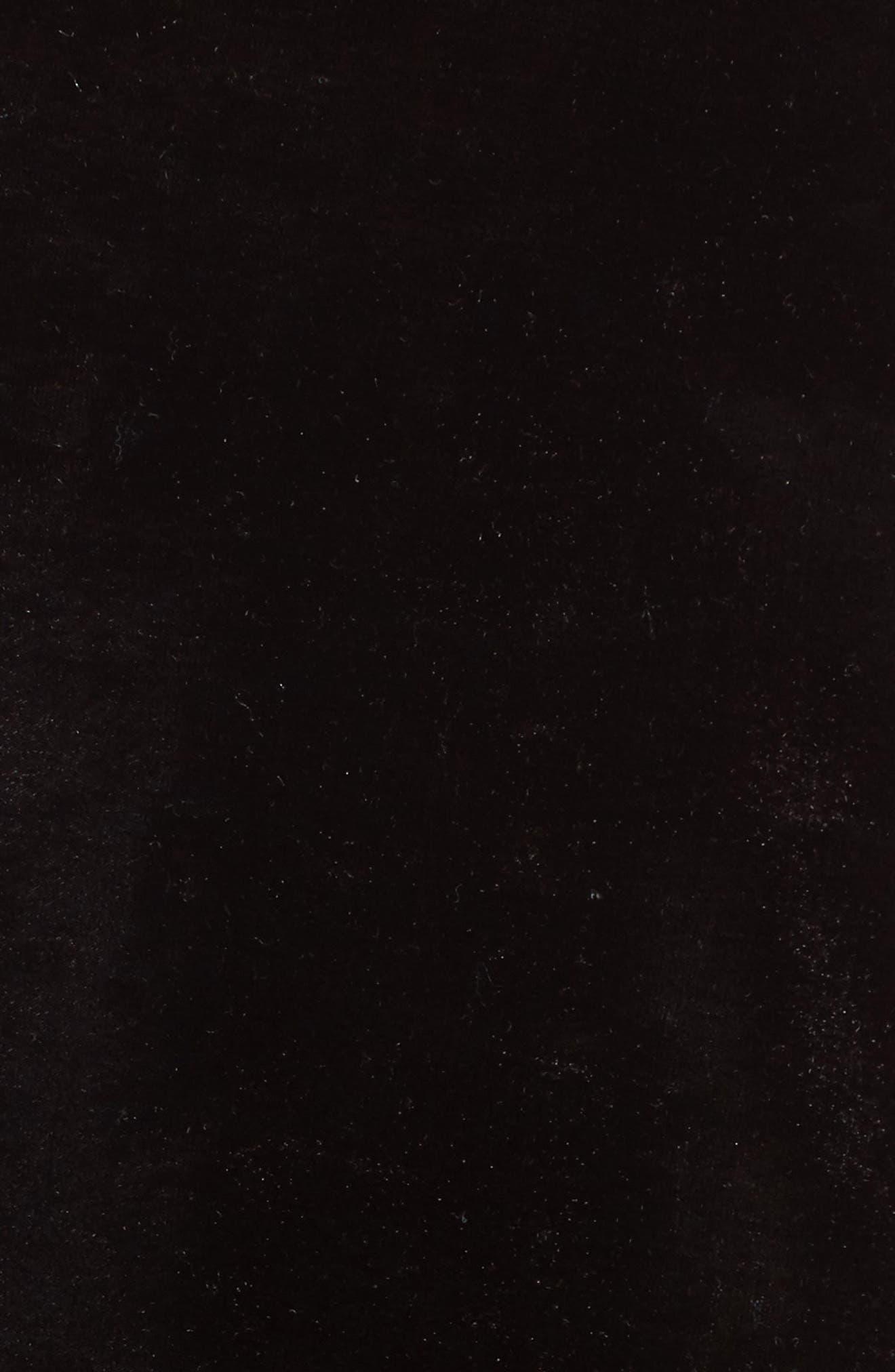 Alternate Image 5  - Halogen® Velvet Top