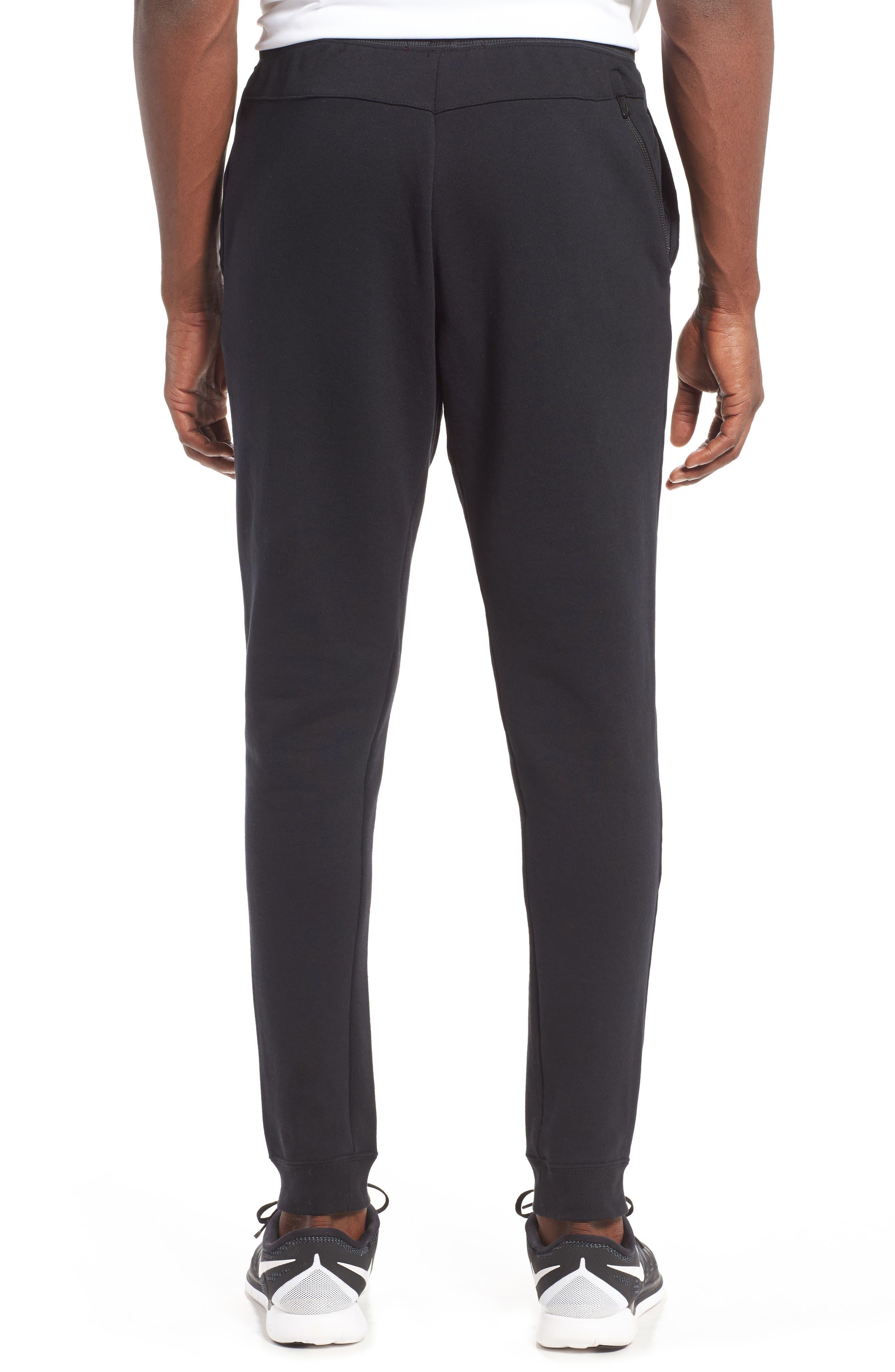 Alternate Image 2  - Nike Jogging Pants