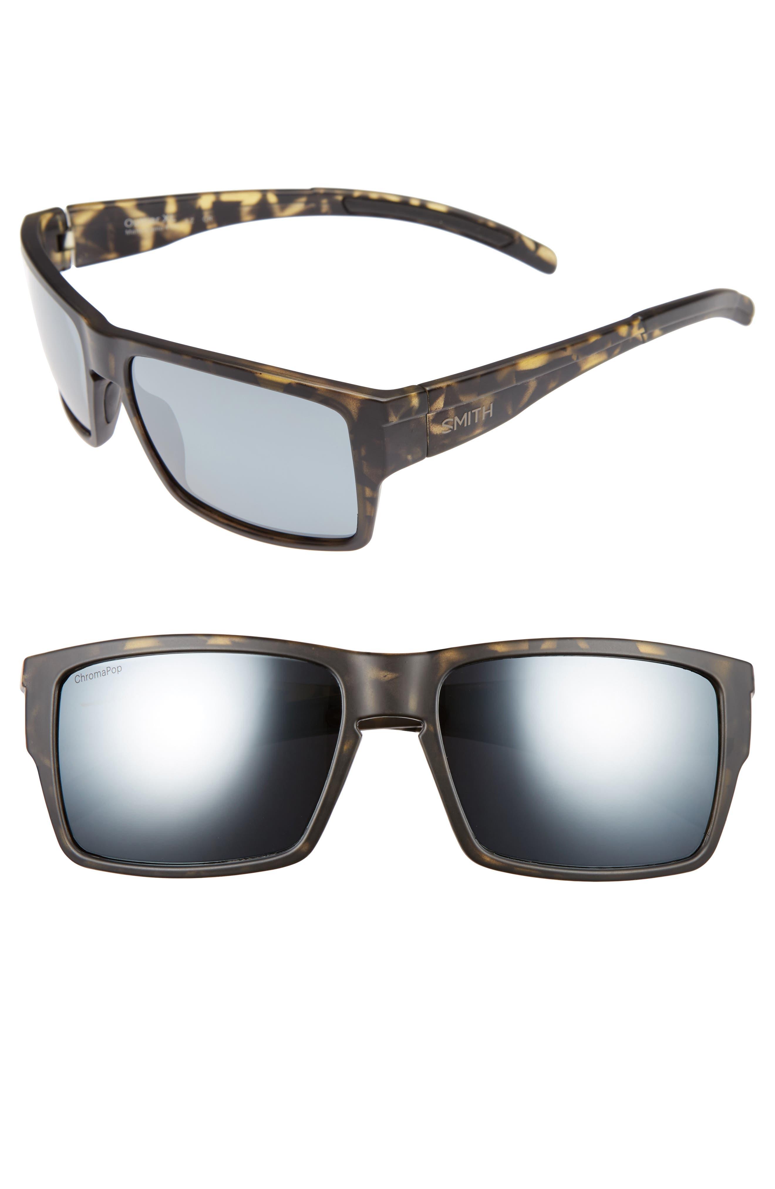 Smith Outlier XL 58mm Polarized Sunglasses