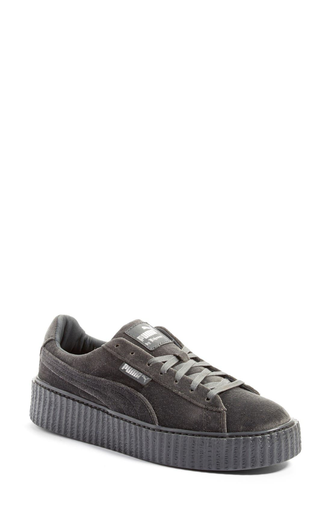 Alternate Image 1 Selected - FENTY PUMA by Rihanna Creeper Sneaker (Women)