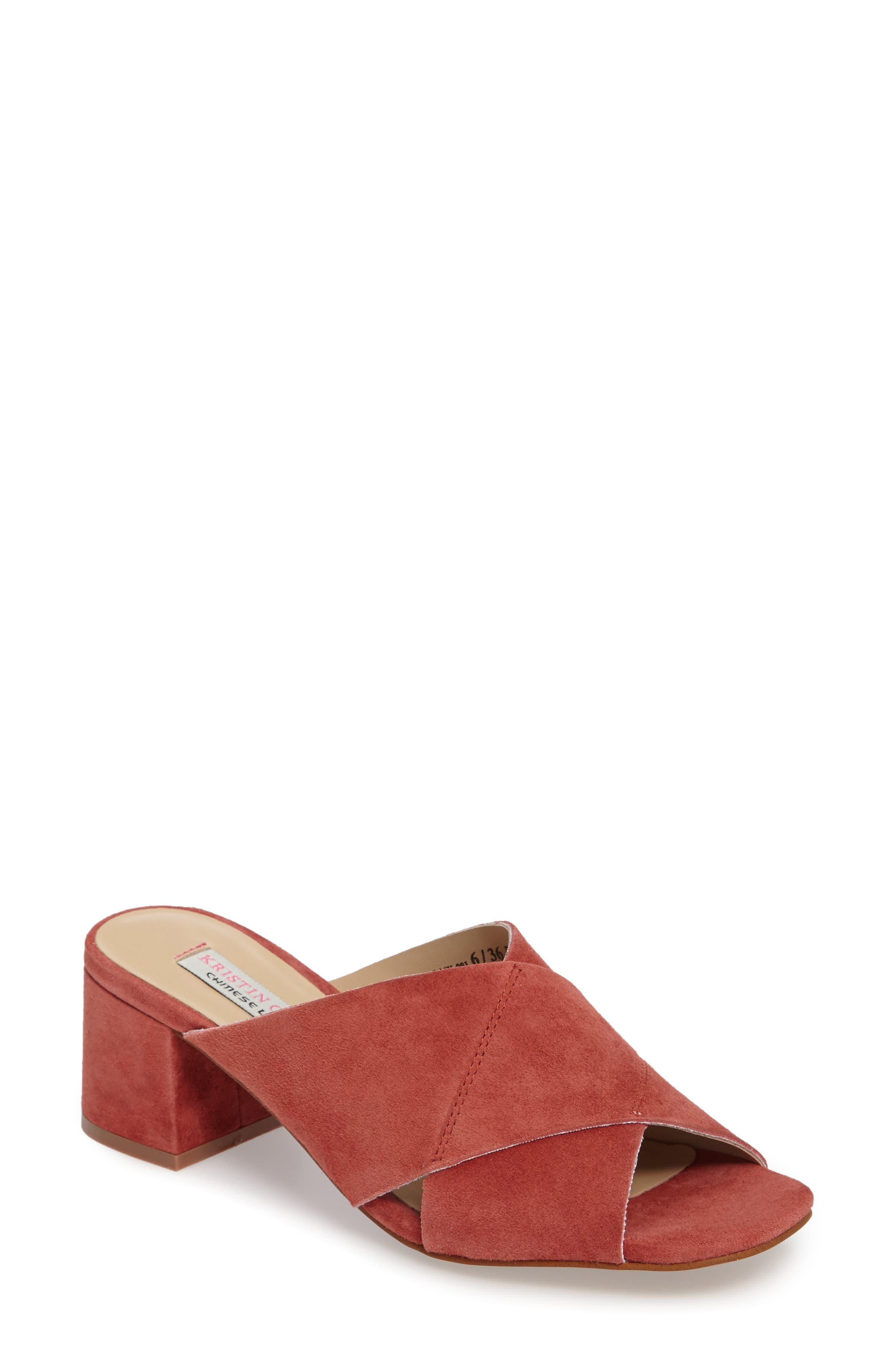 Kristin Cavallari Luvvock Slide Sandal (Women)