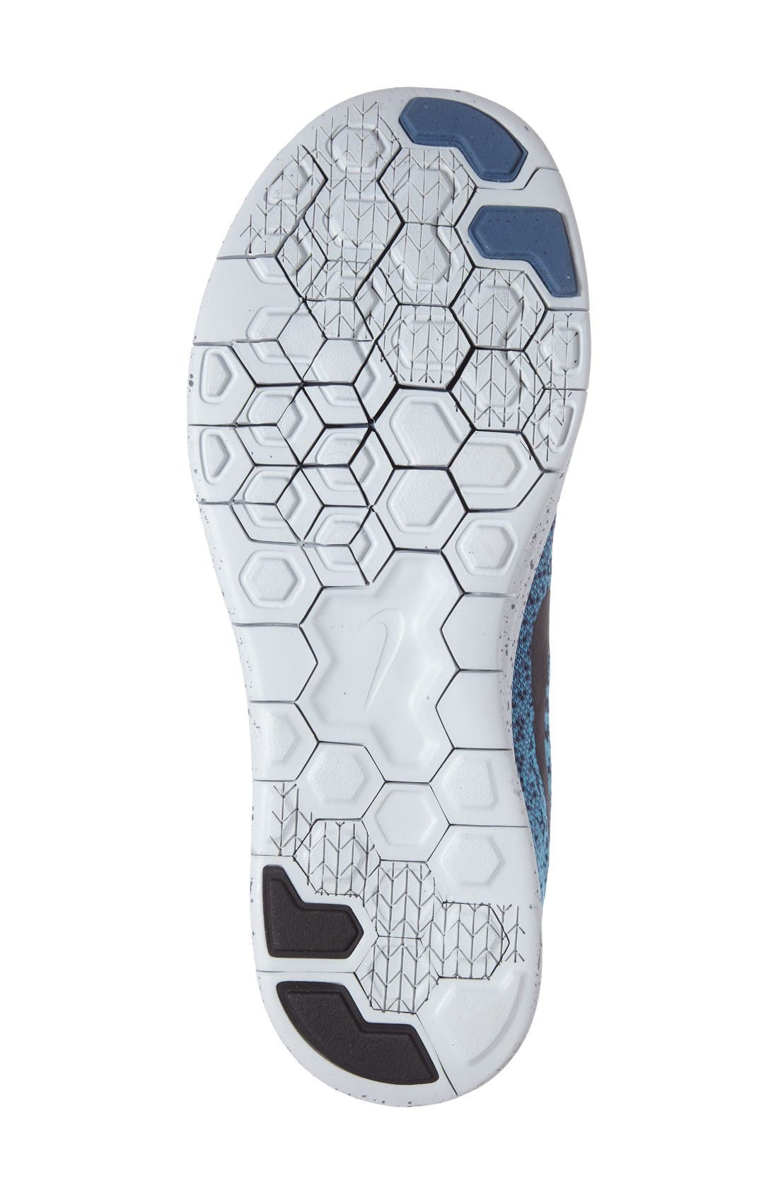 Alternate Image 4  - Nike Free RN Distance Shield Running Shoe (Women)