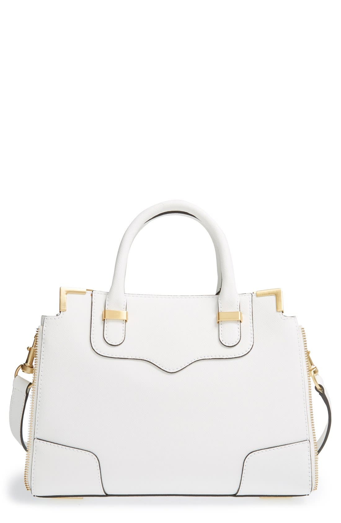 Alternate Image 1 Selected - Rebecca Minkoff 'Small Amorous' Satchel