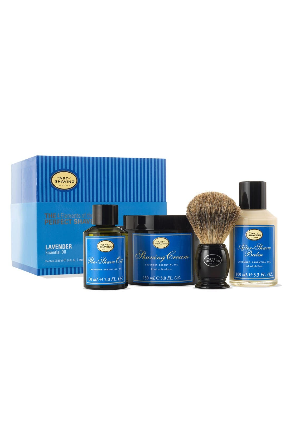 Main Image - The Art of Shaving® The 4 Elements of the Perfect Shave® Kit ($137 Value)