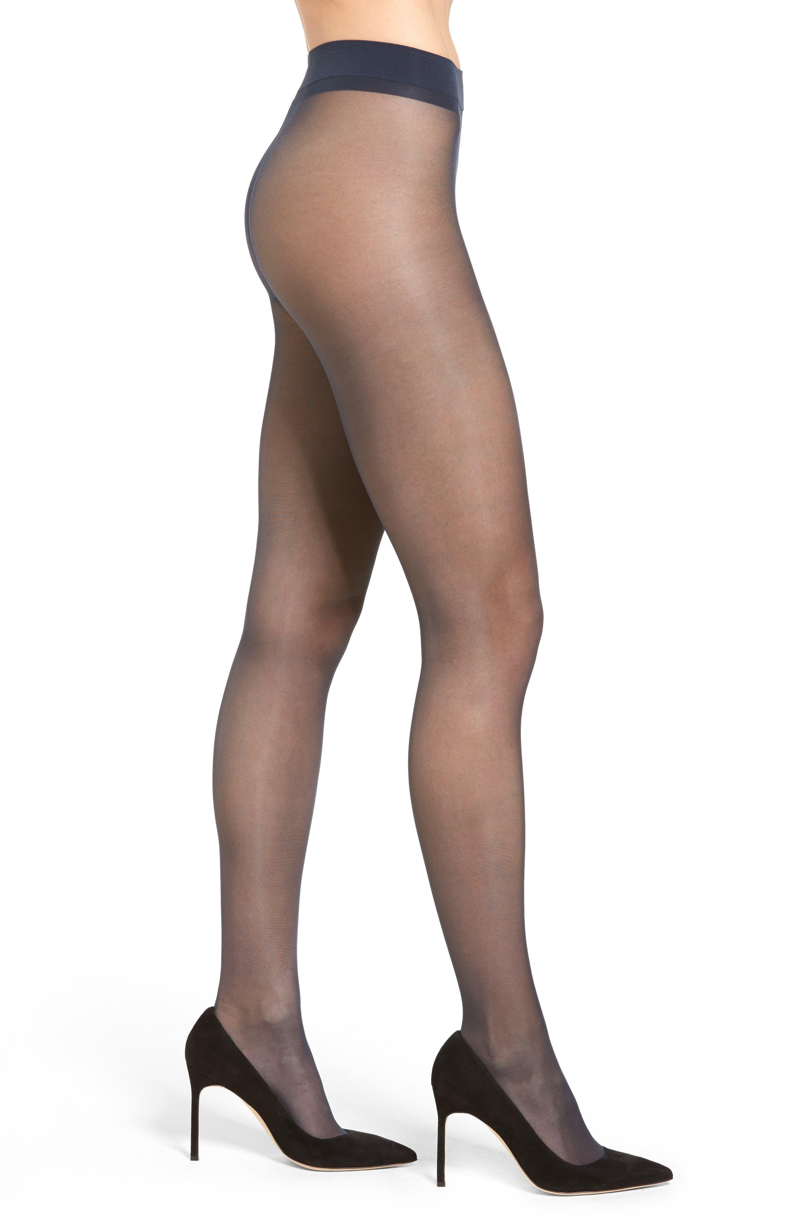 Main Image - Oroblu Repos 70 Control Top Pantyhose