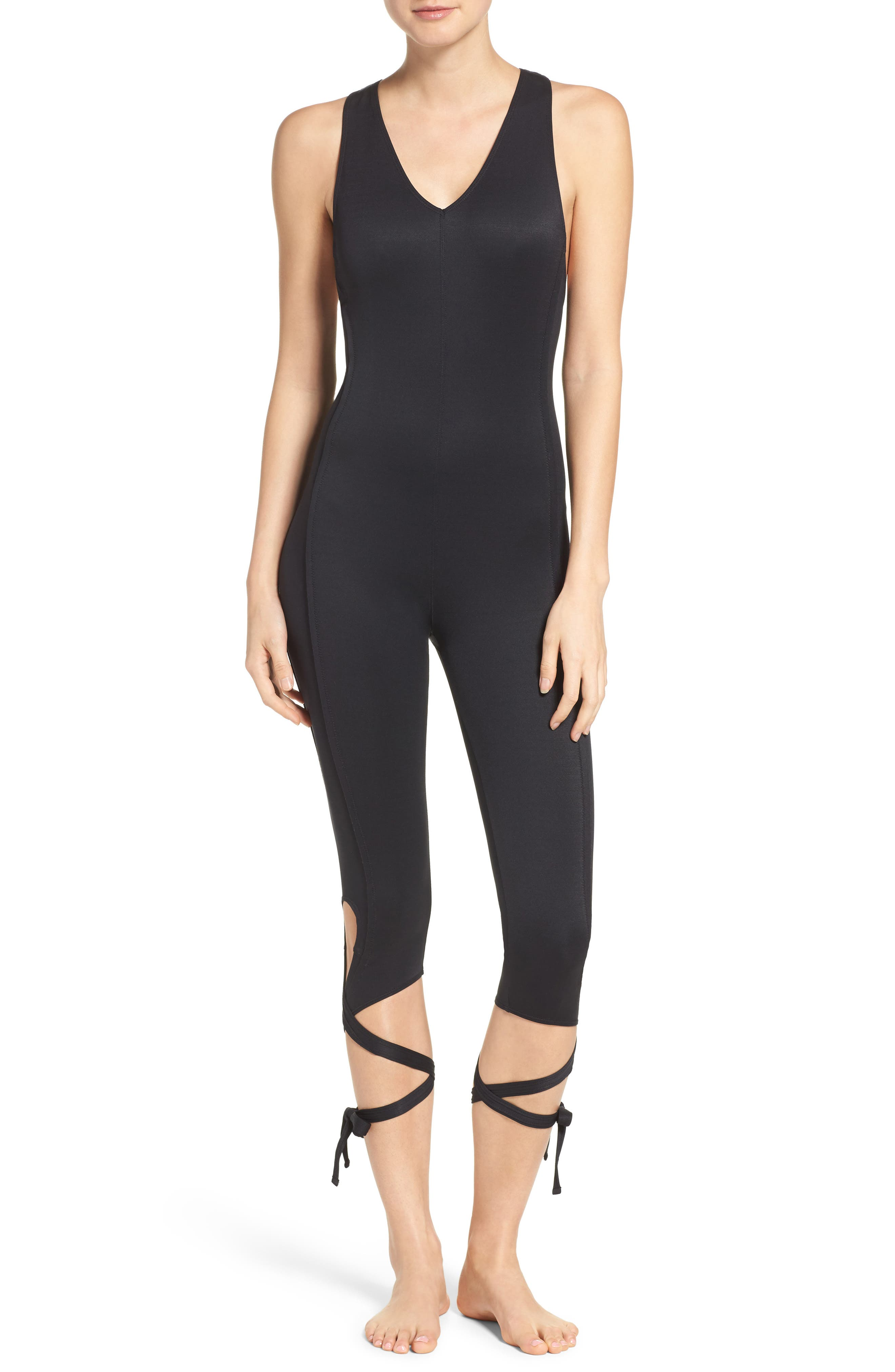 Free People FP Movement Shakeout Bodysuit