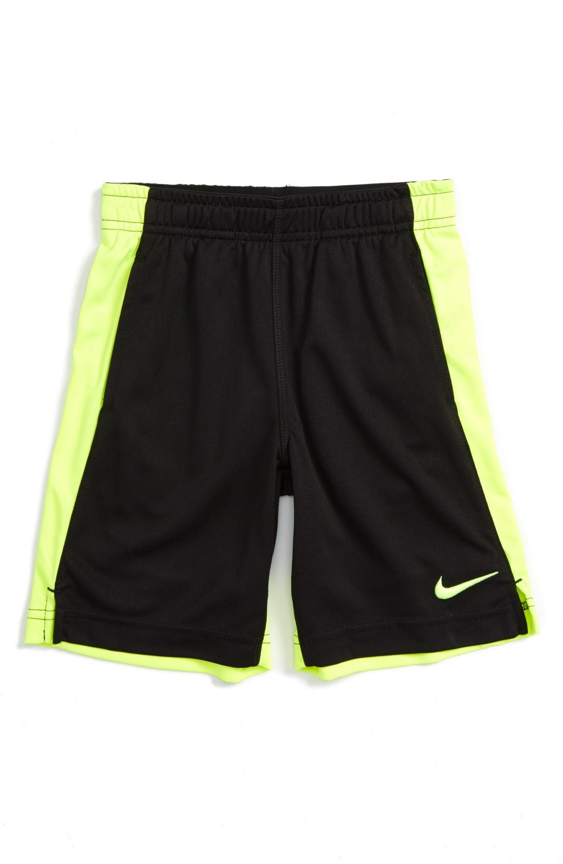 Nike Dri-FIT Shorts (Toddler Boys & Little Boys)