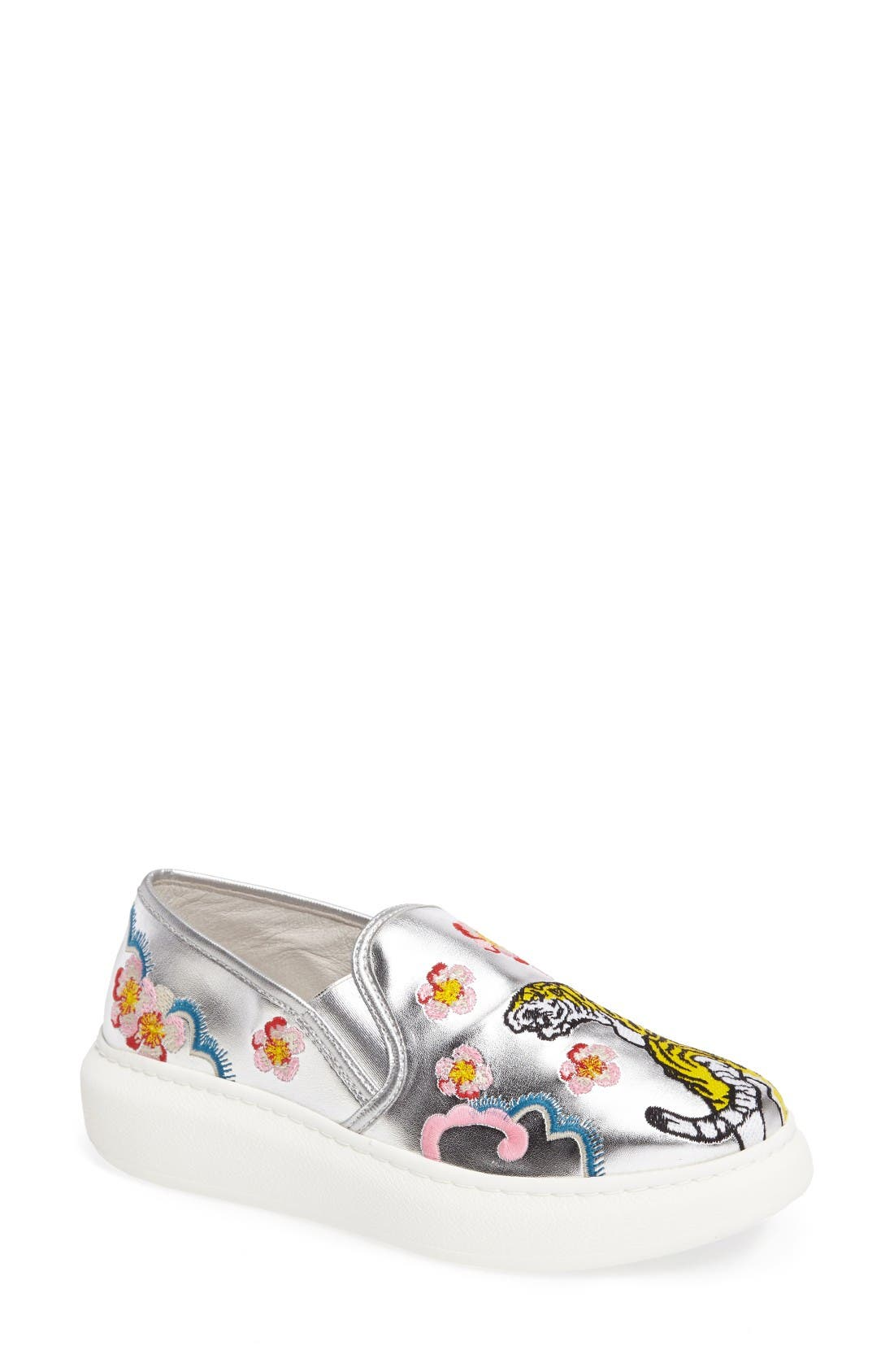 TOPSHOP Tommy Slip-On