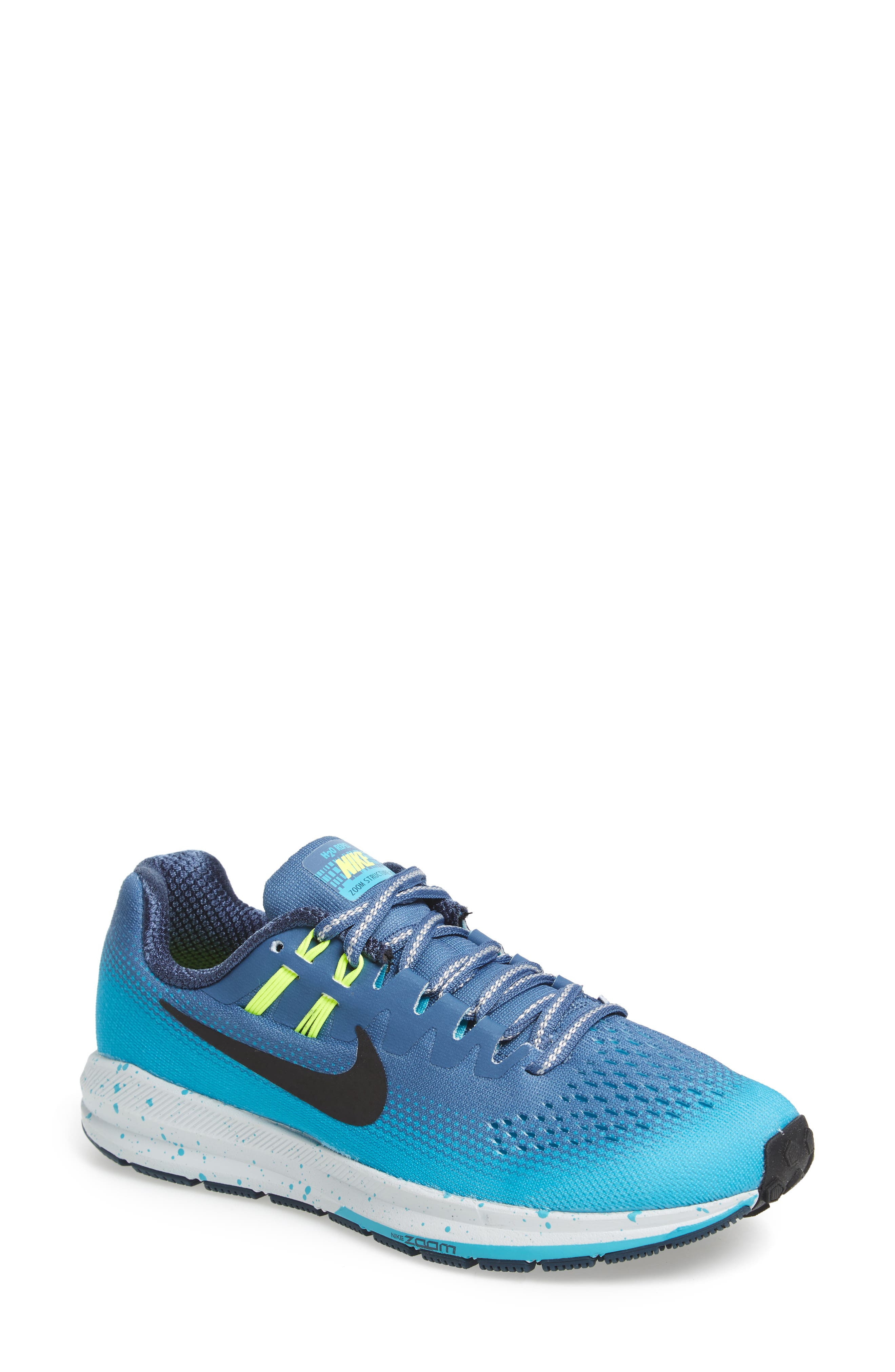 Main Image - Nike Air Zoom Structure 20 Running Shoe (Women)