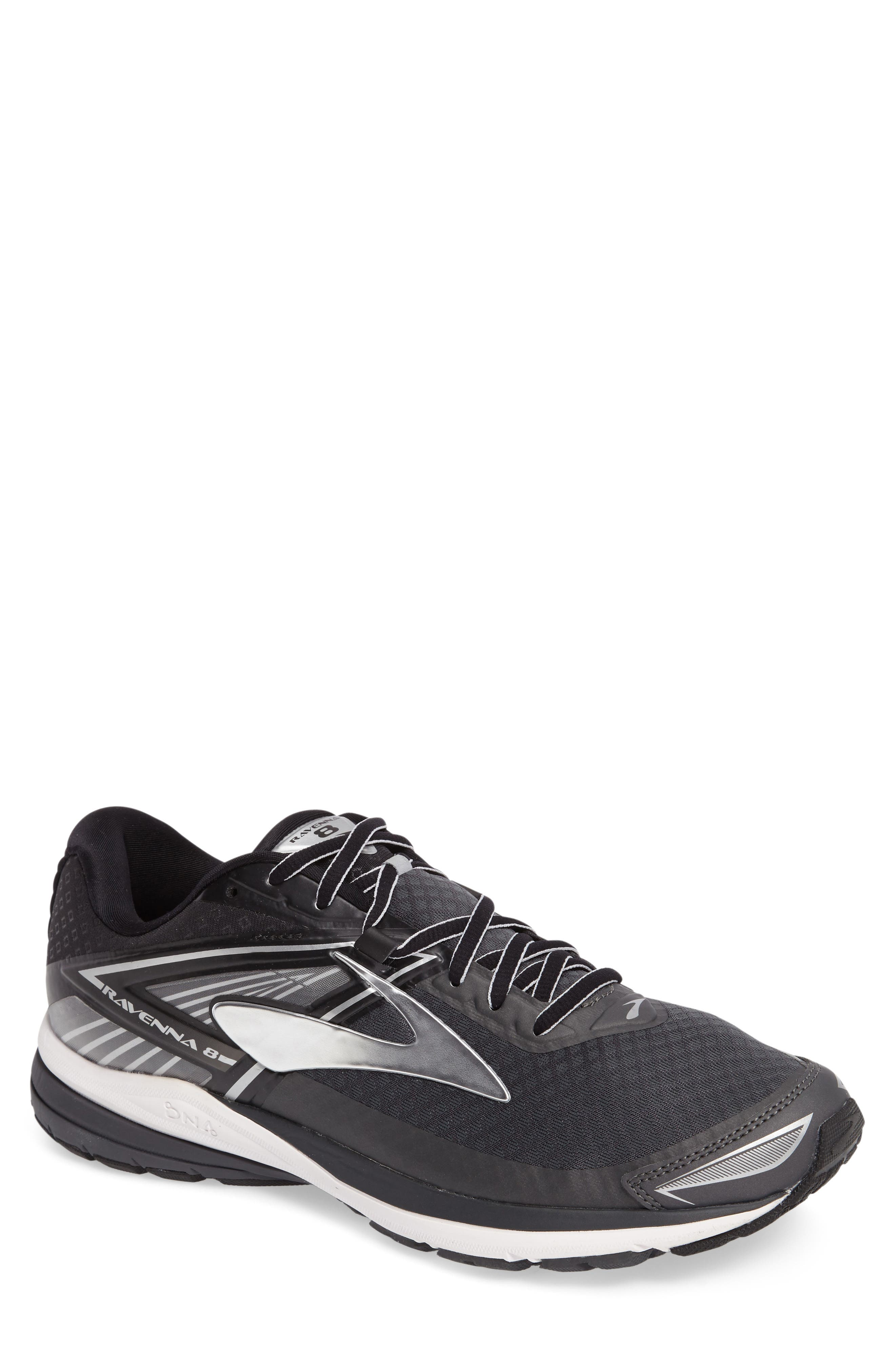 Brooks Ravenna 8 Running Shoe (Men)