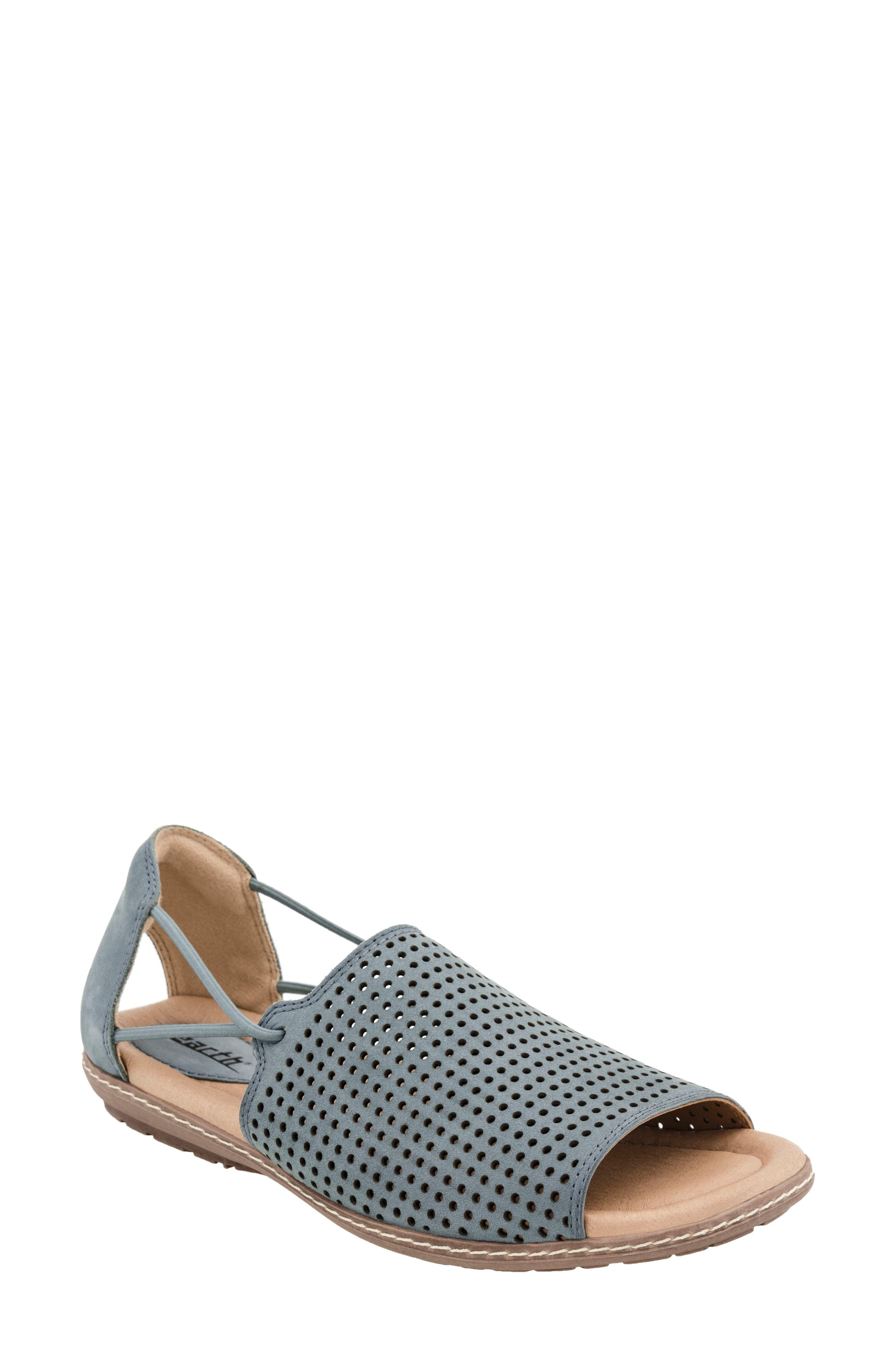 Earth® Shelly Sandal (Women)