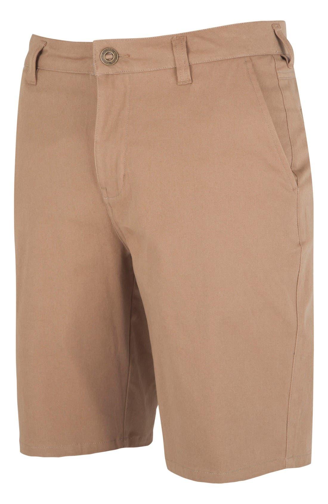 RIP CURL Epic Stretch Chino Shorts