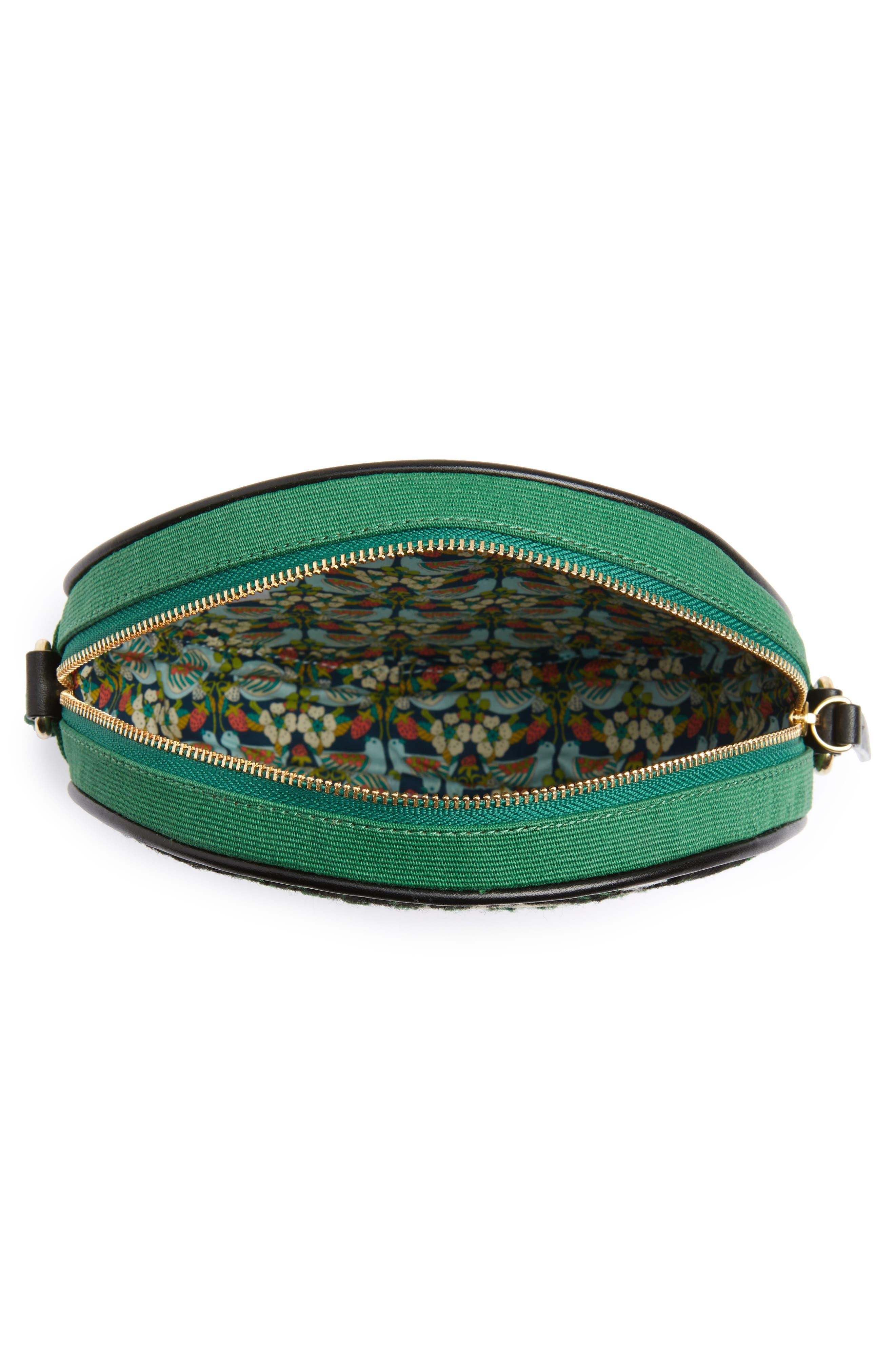 Alternate Image 3  - Olympia Le-Tan Kaleidoscope Shoulder Bag