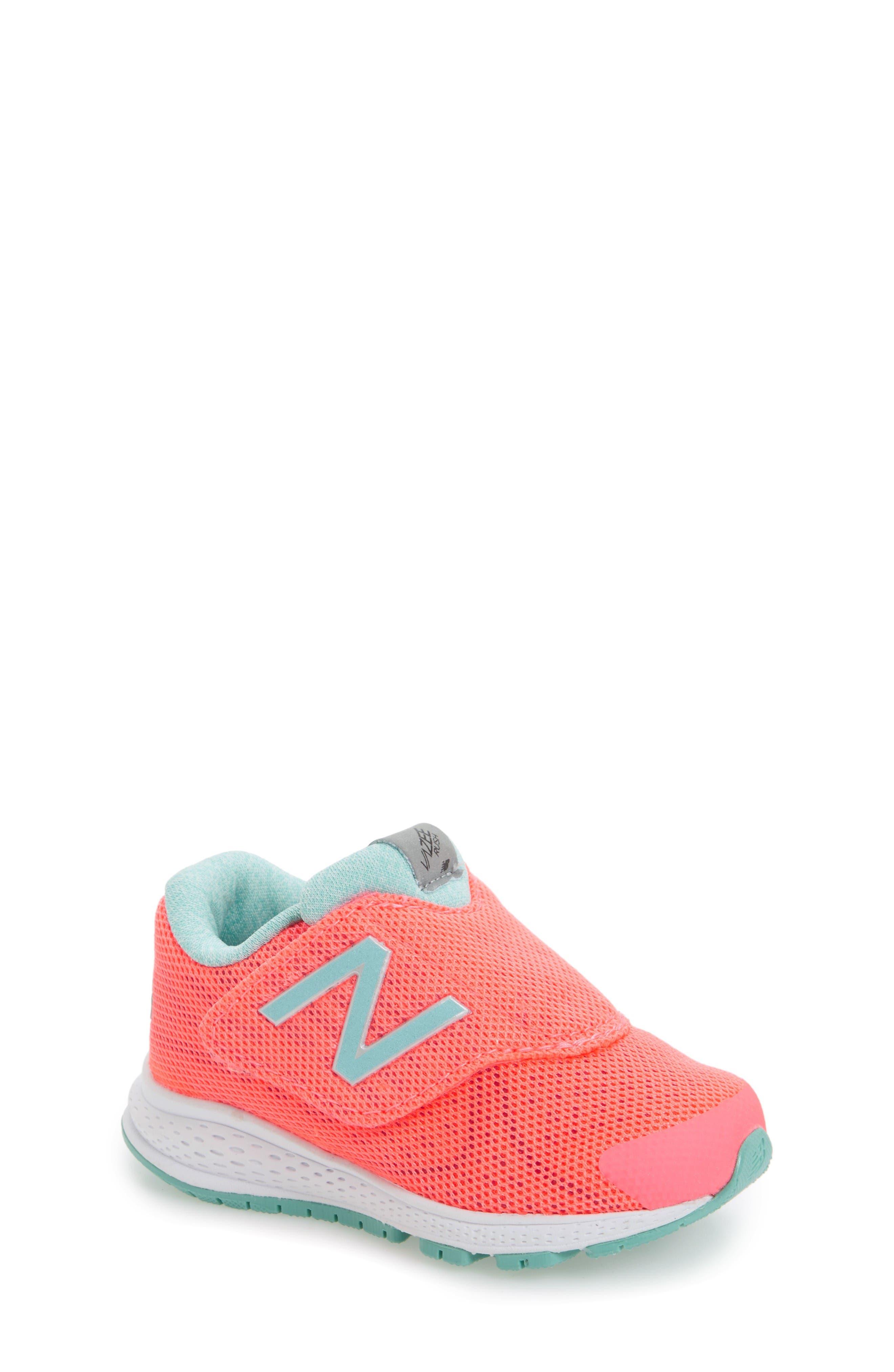 New Balance Vazee Rush V2 Sneaker (Baby, Walker, Toddler & Little Kid)