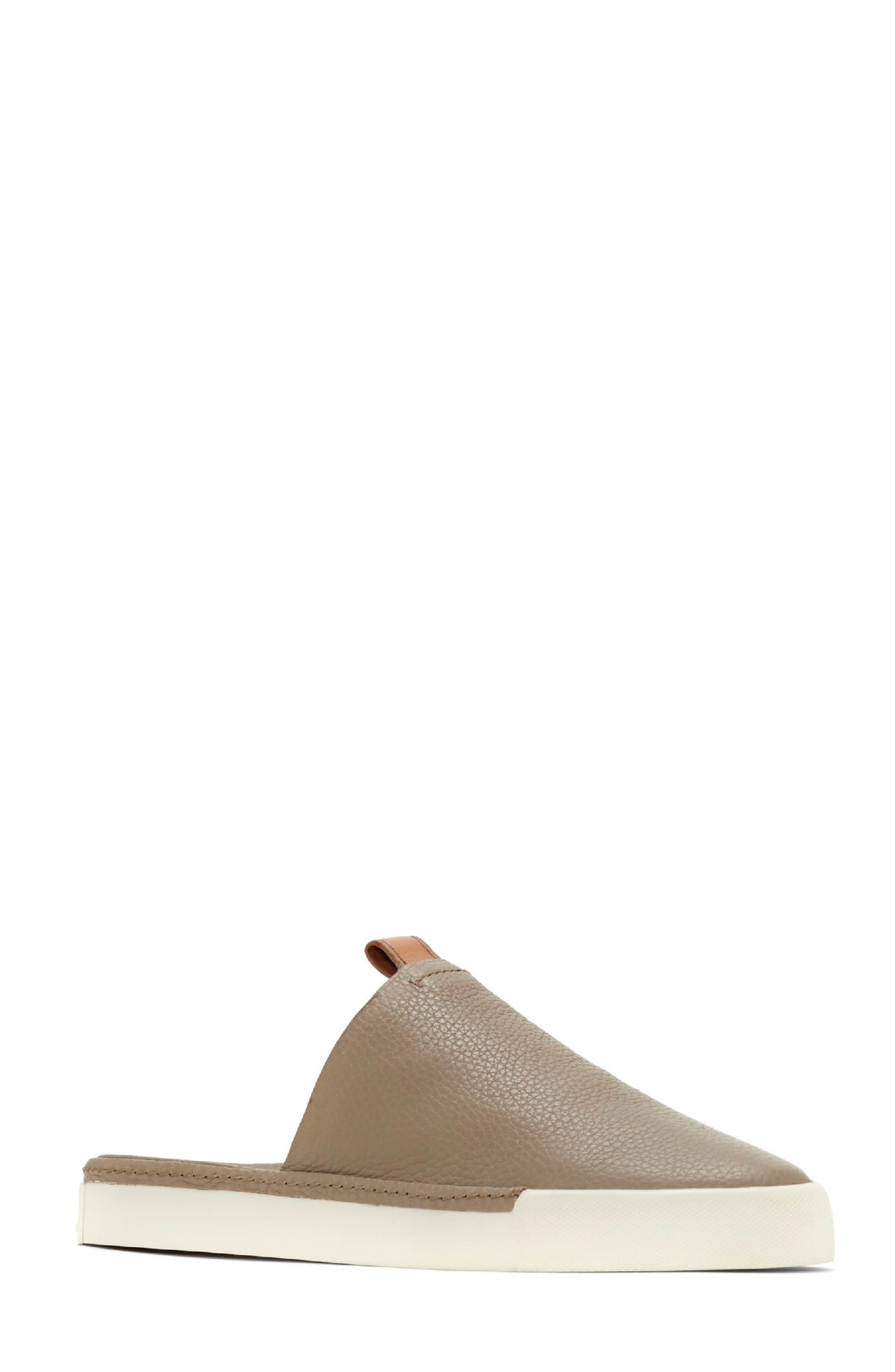 Alternate Image 1 Selected - Mercedes Castillo Janna Backless Sneaker (Women)