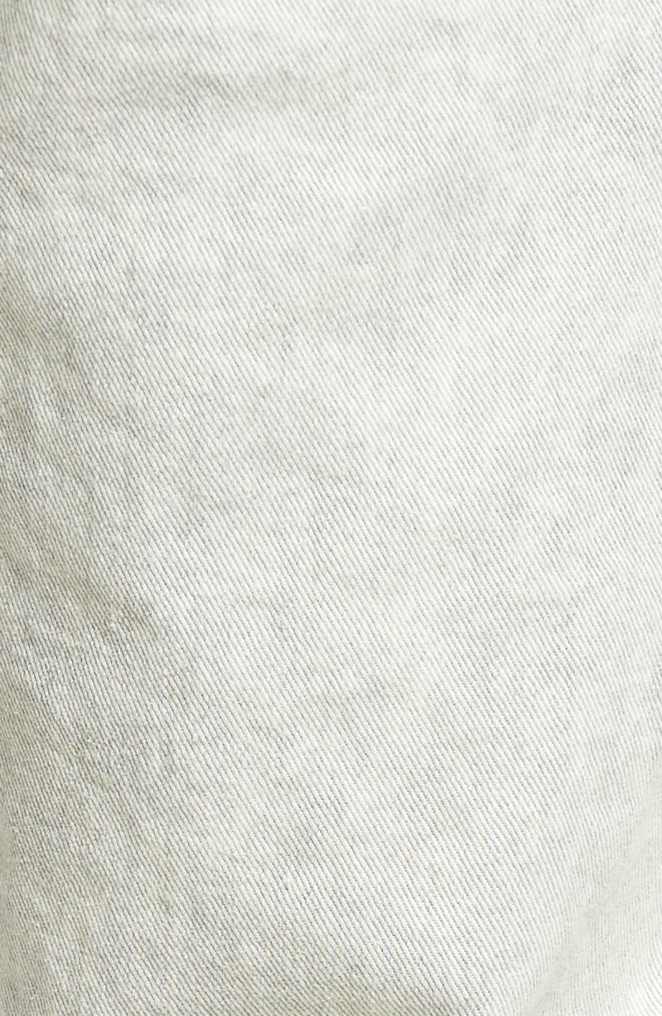Alternate Image 5  - Levi's® 510™ Skinny Fit Jeans (Gingersnap)