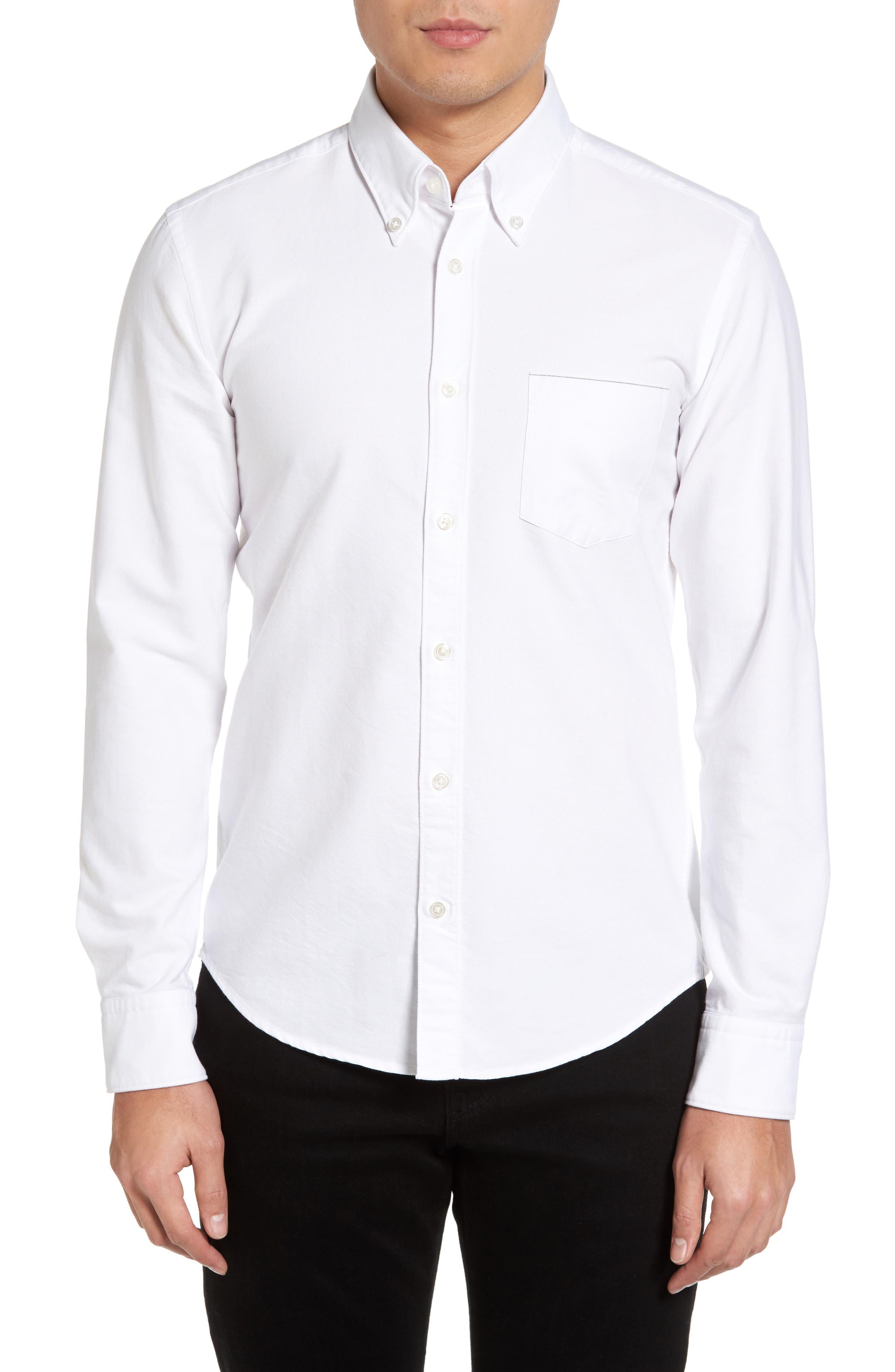 BOSS Rubens Sport Shirt