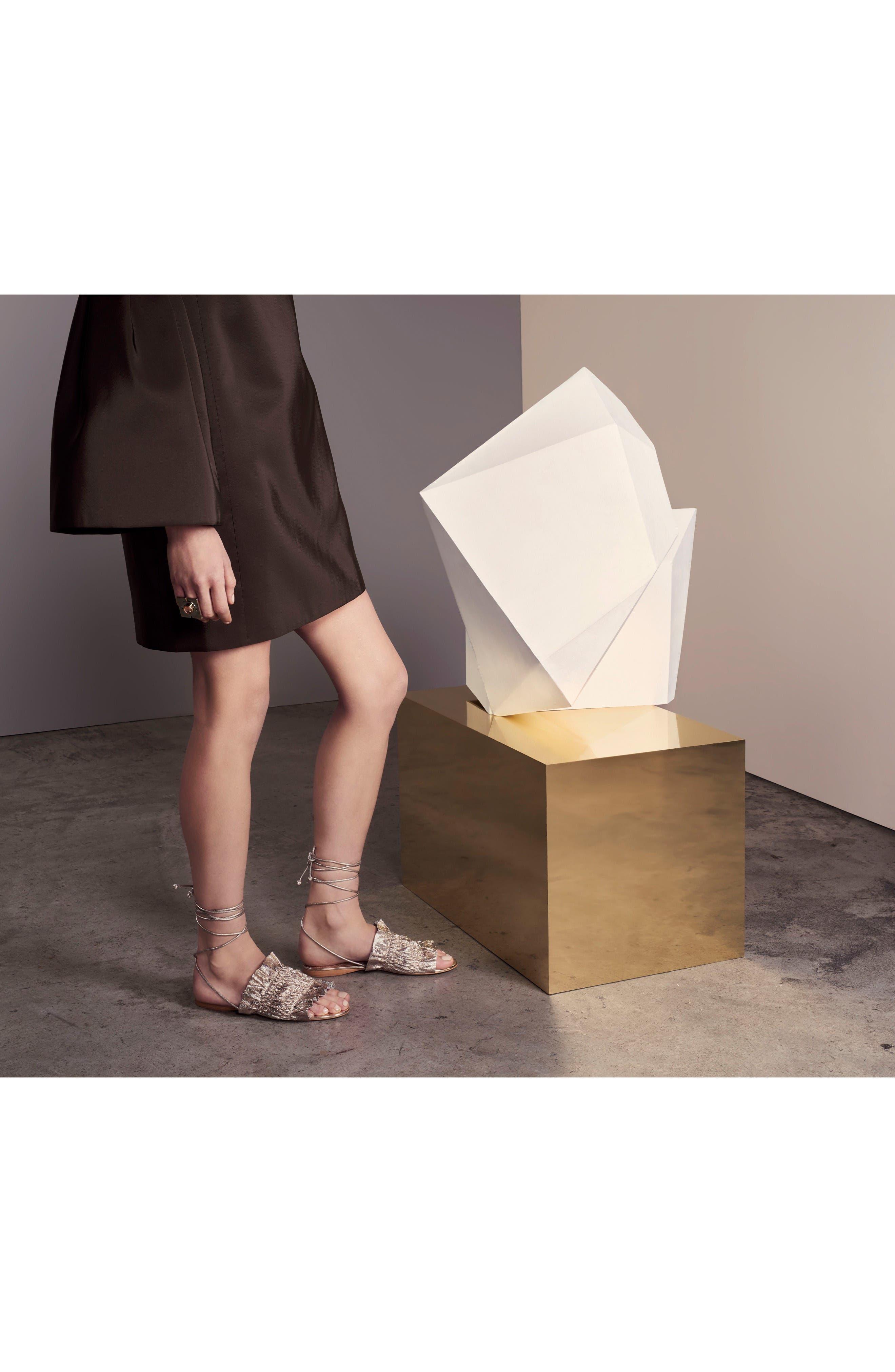 Alternate Image 2  - Mercedes Castillo Alesandra Sandal (Women)