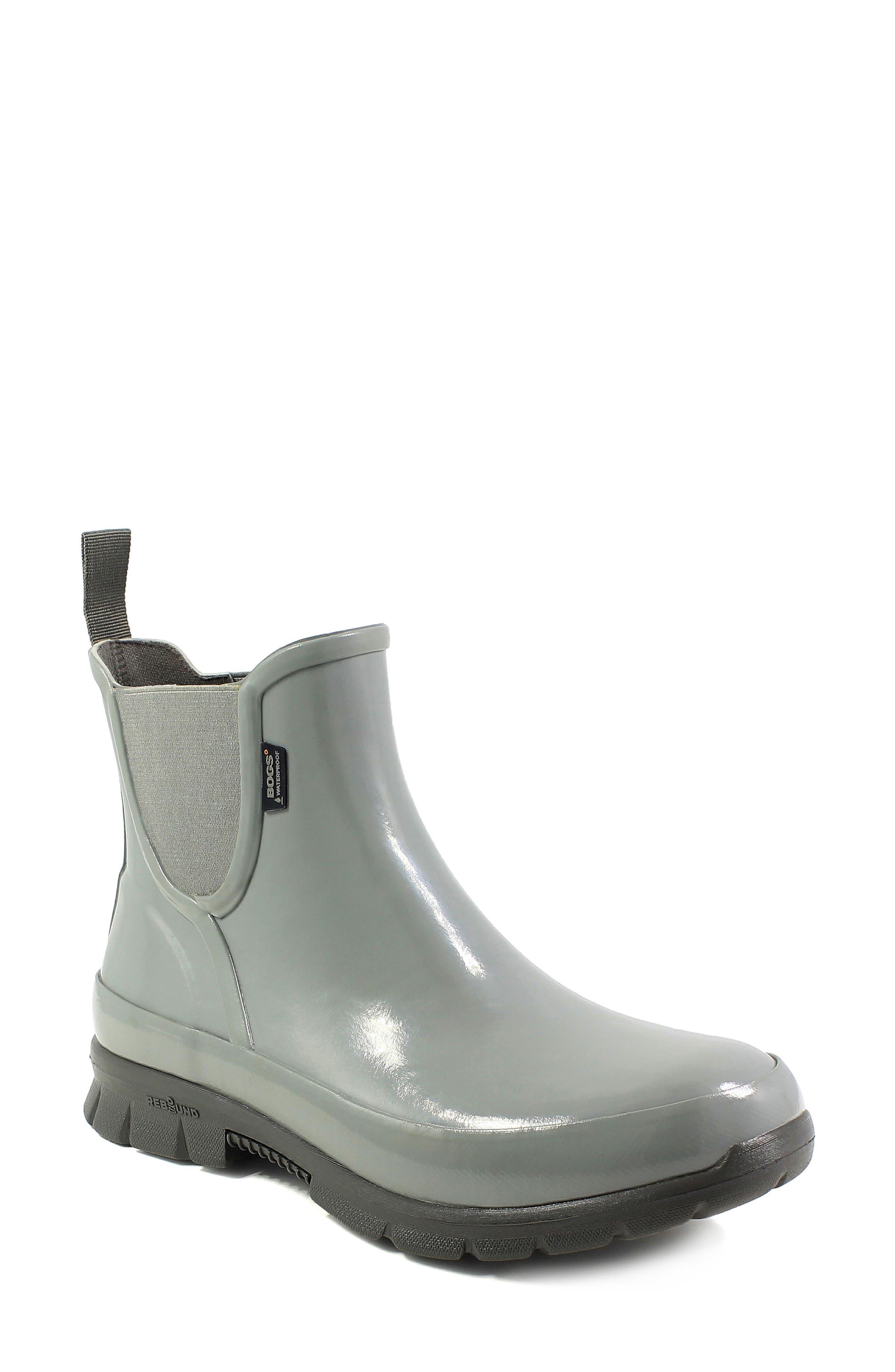 BOGS Amanda Waterproof Rain Boot