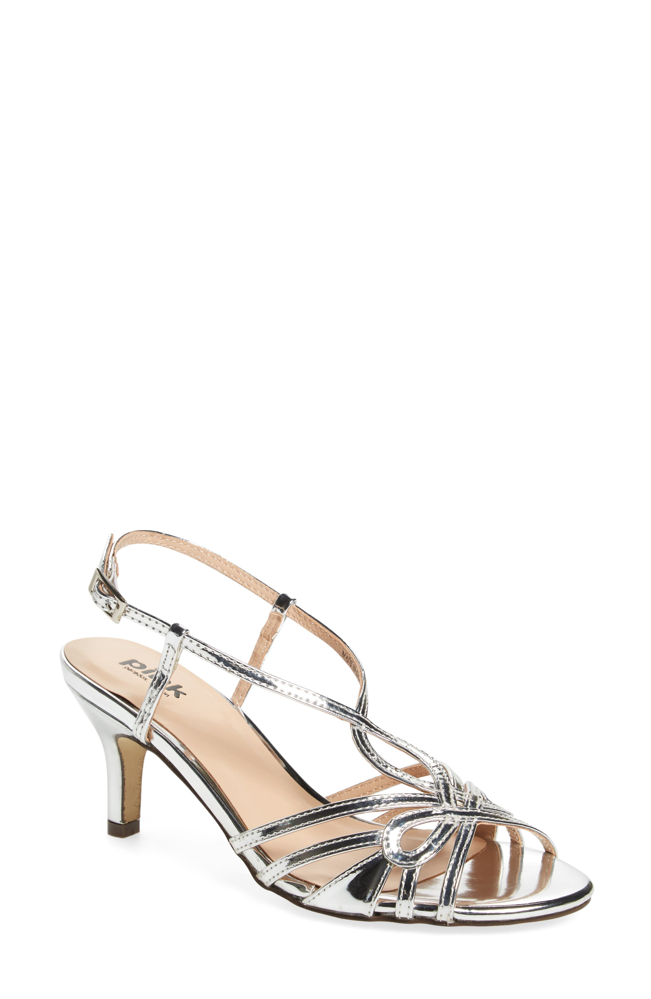 pink paradox london Trinity Sandal (Women)