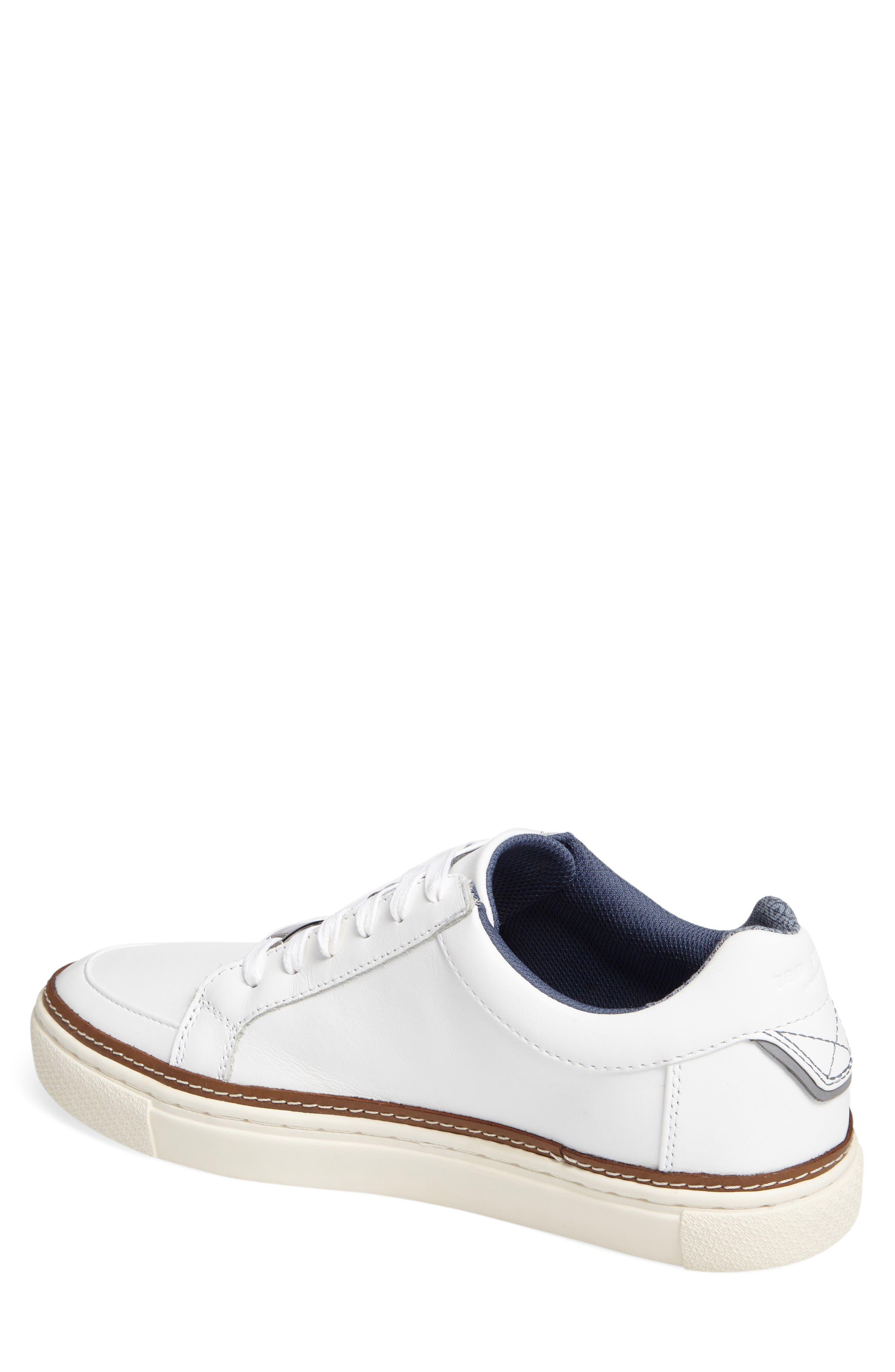 Alternate Image 2  - Ted Baker London Rouu Sneaker (Men)