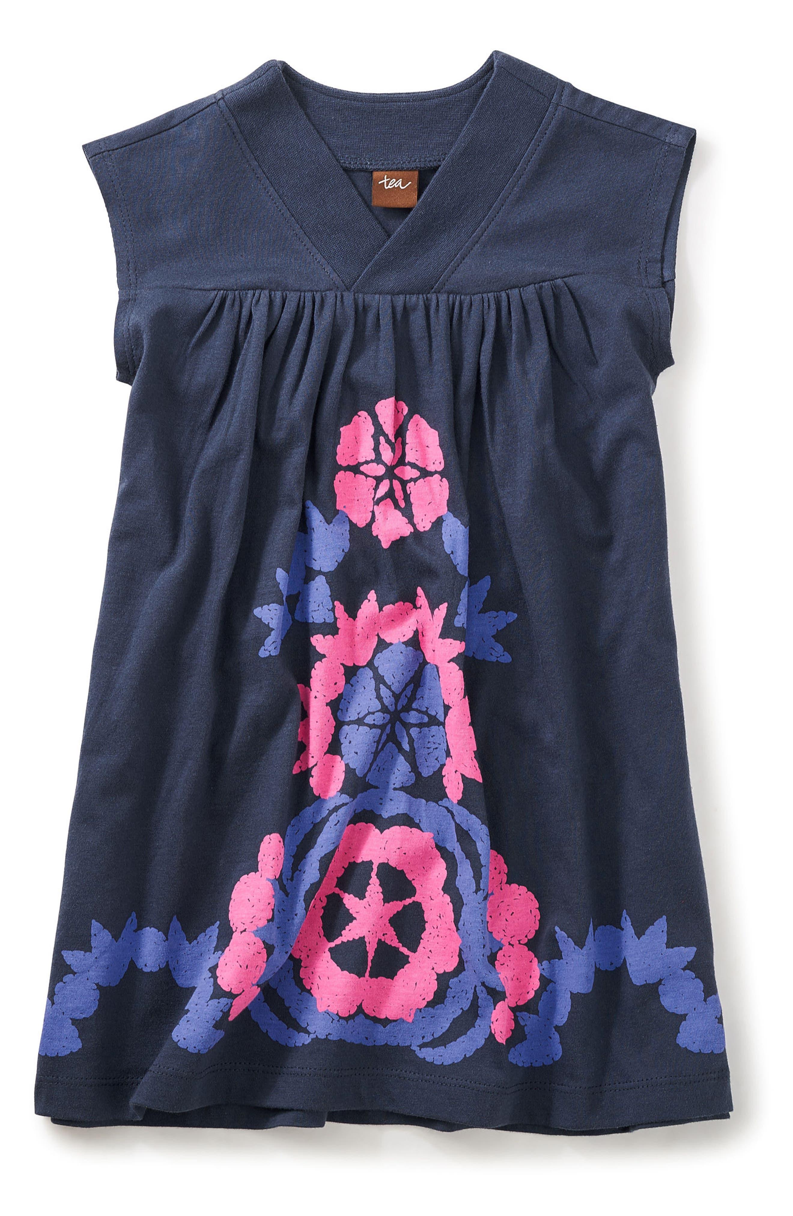 TEA COLLECTION Wisteria Dress