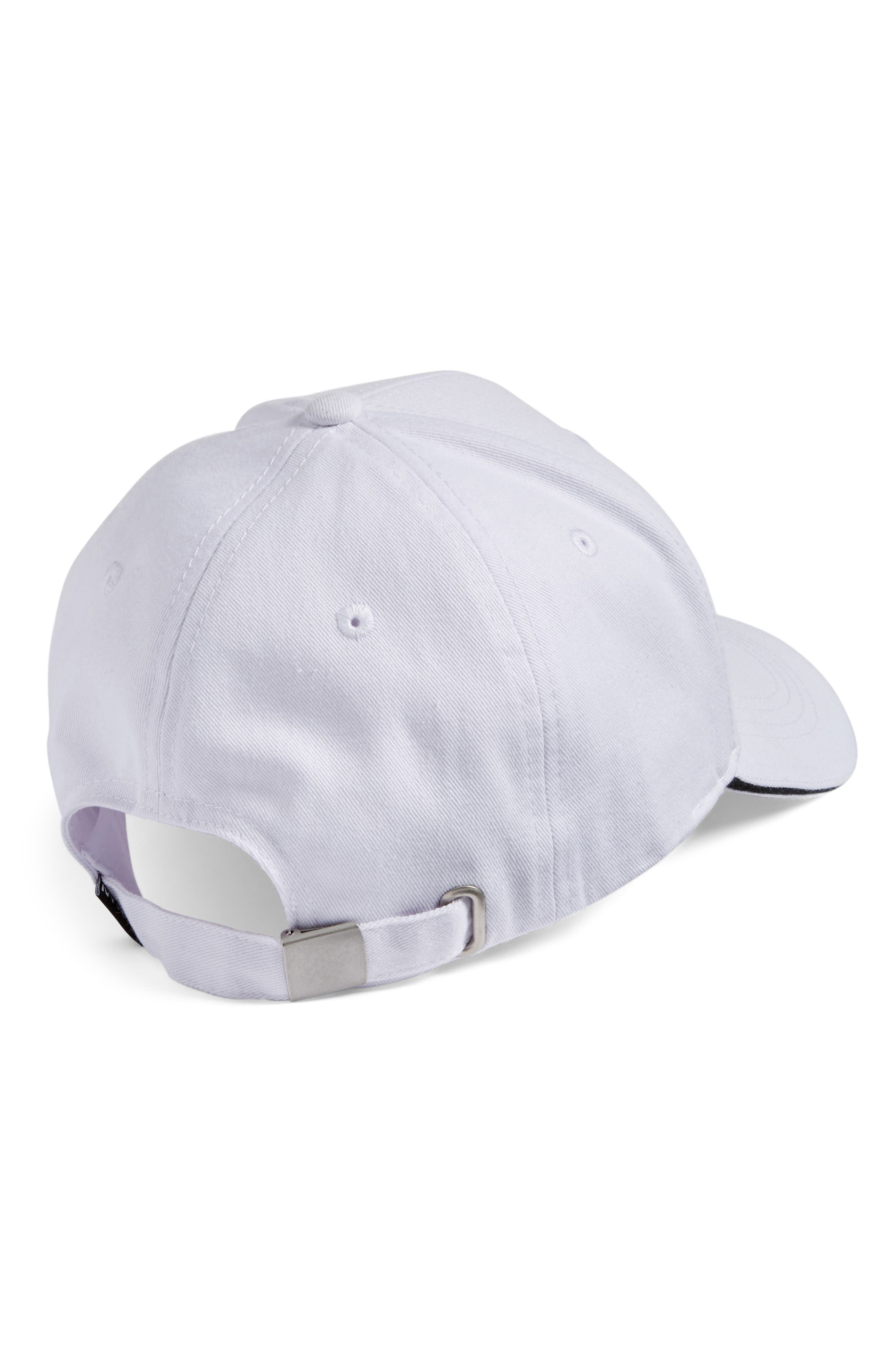 Alternate Image 2  - IVY PARK® Logo Baseball Cap