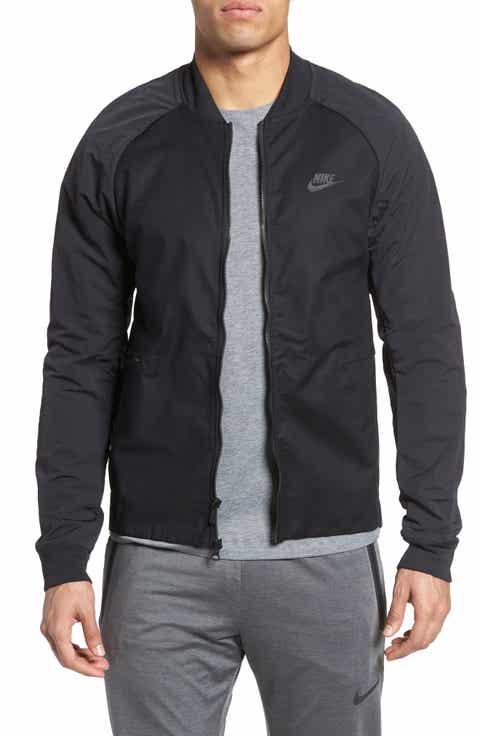 Nike Sportswear Varsity Fleece Jacket