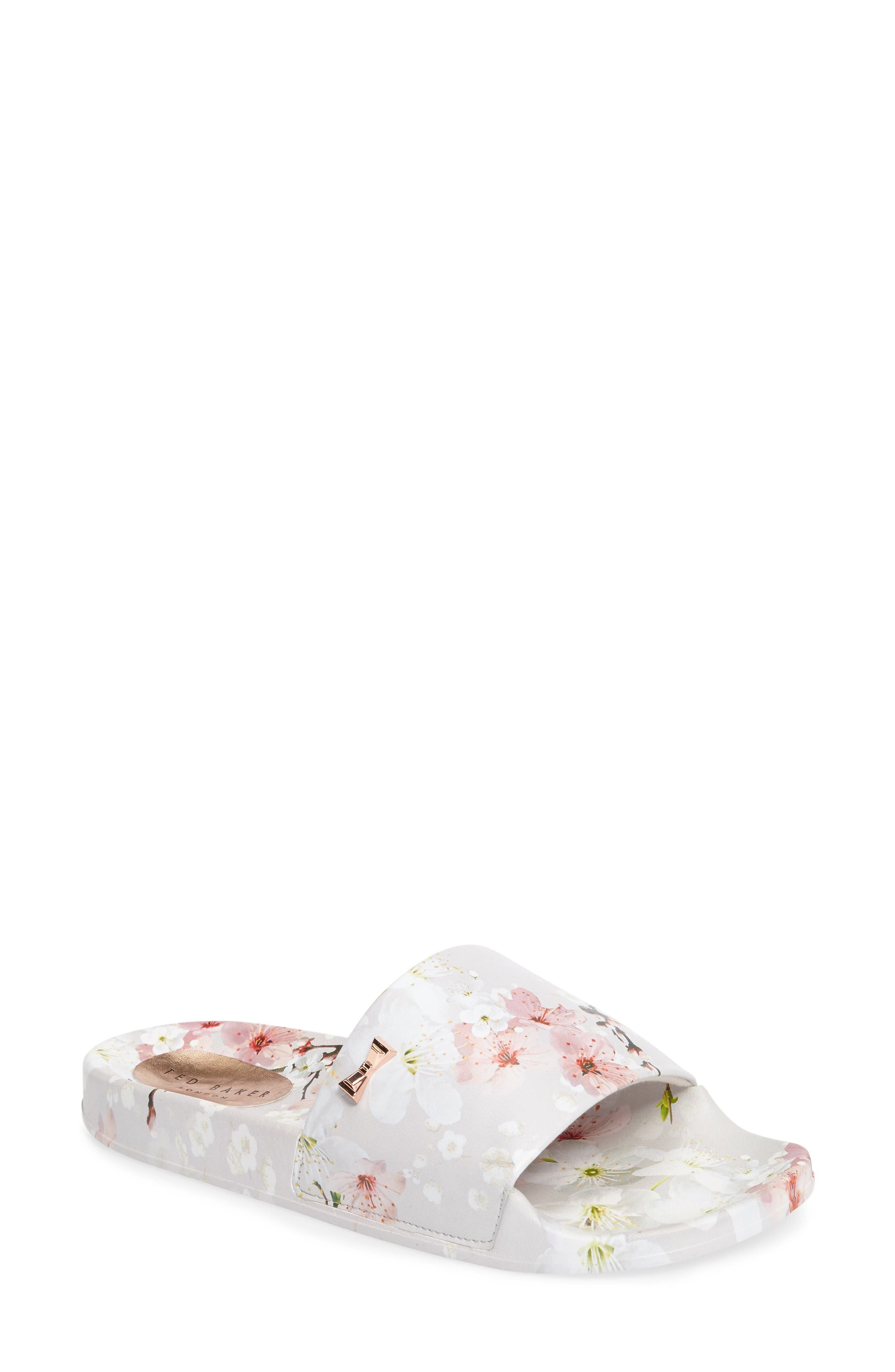 Ted Baker London Armeana Slide Sandal (Women)