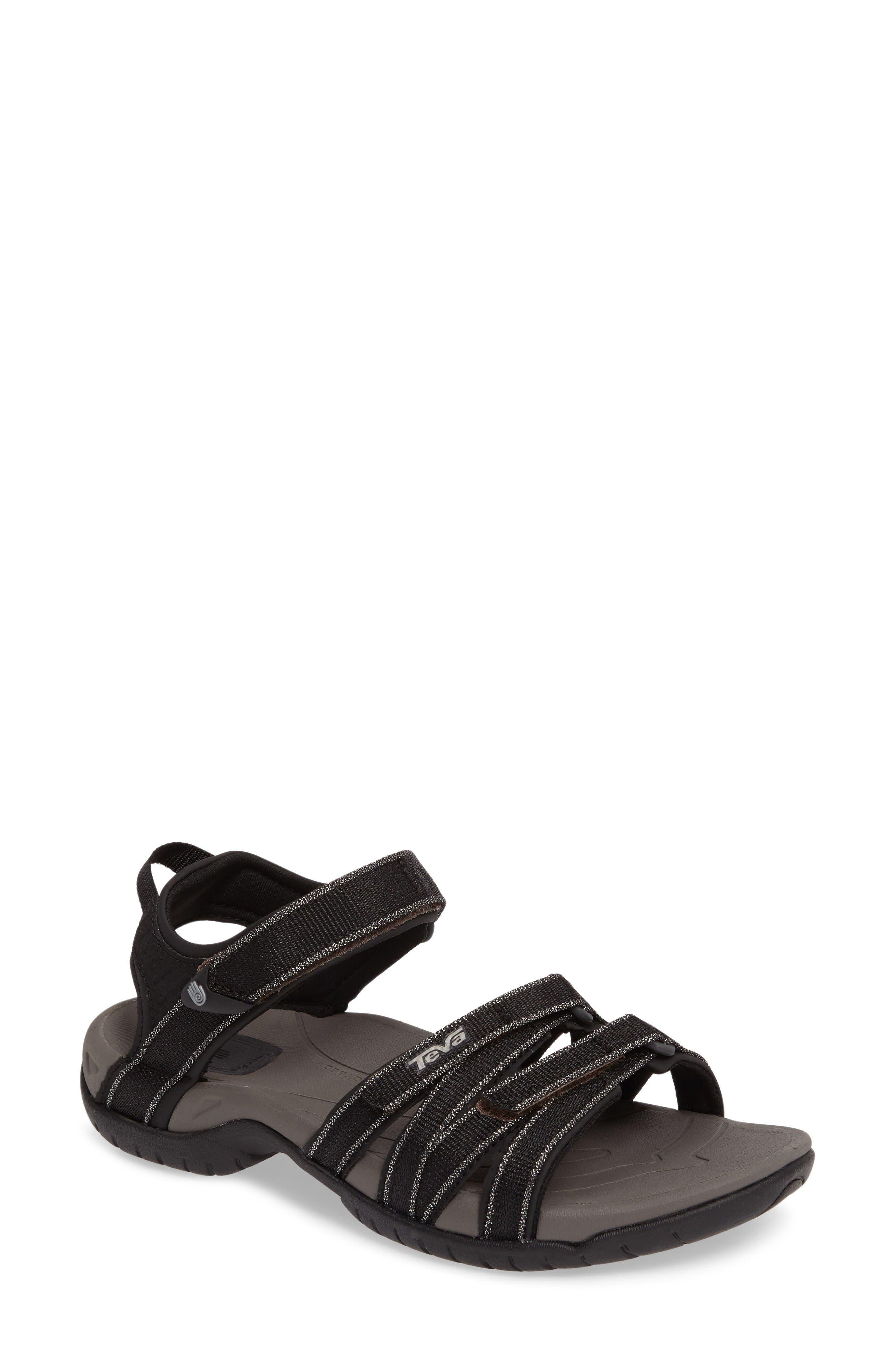 Teva Tirra Metallic Sport Sandal (Women)