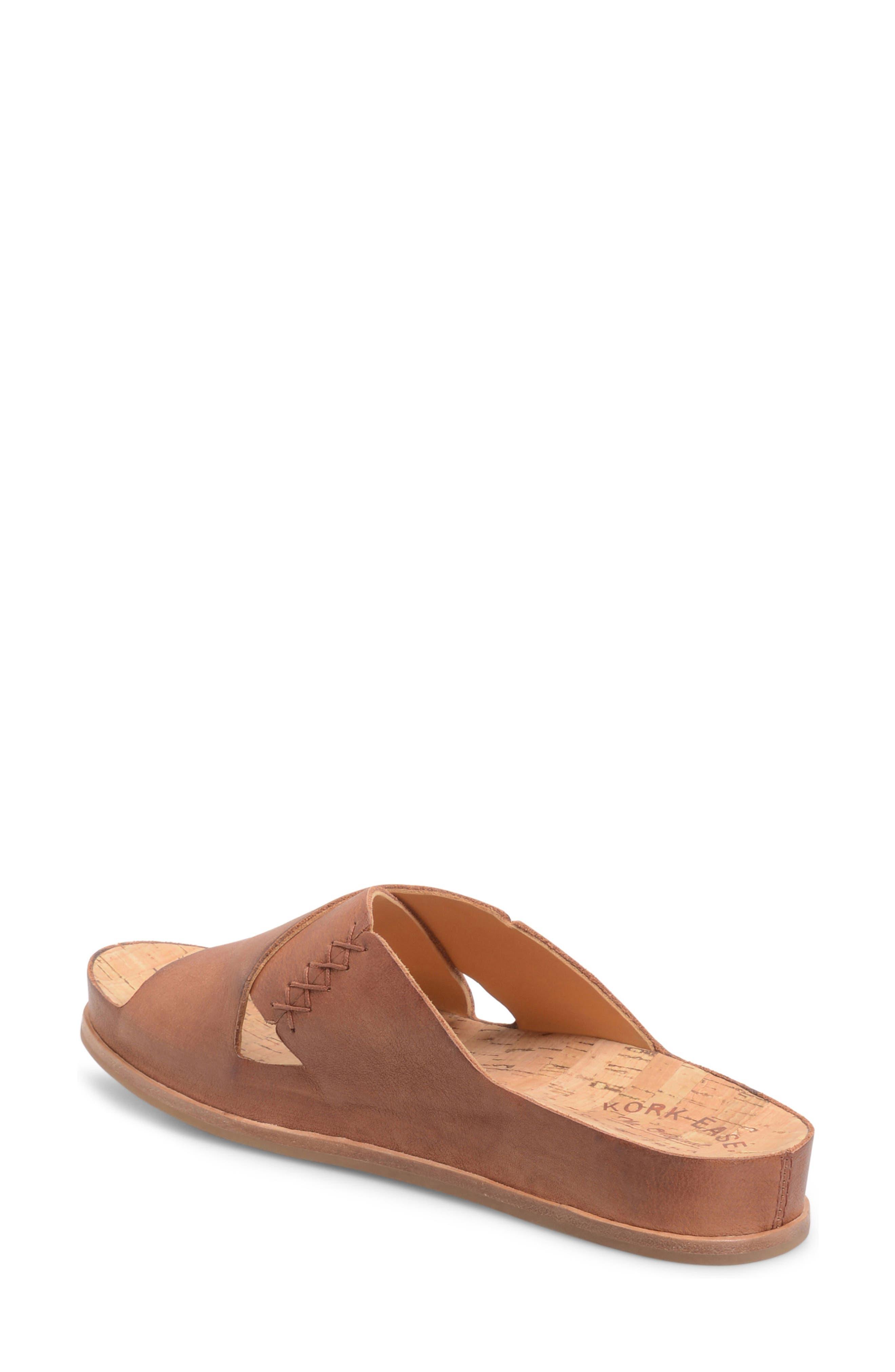 Alternate Image 2  - Kork-Ease® Amboy Slide Sandal (Women)