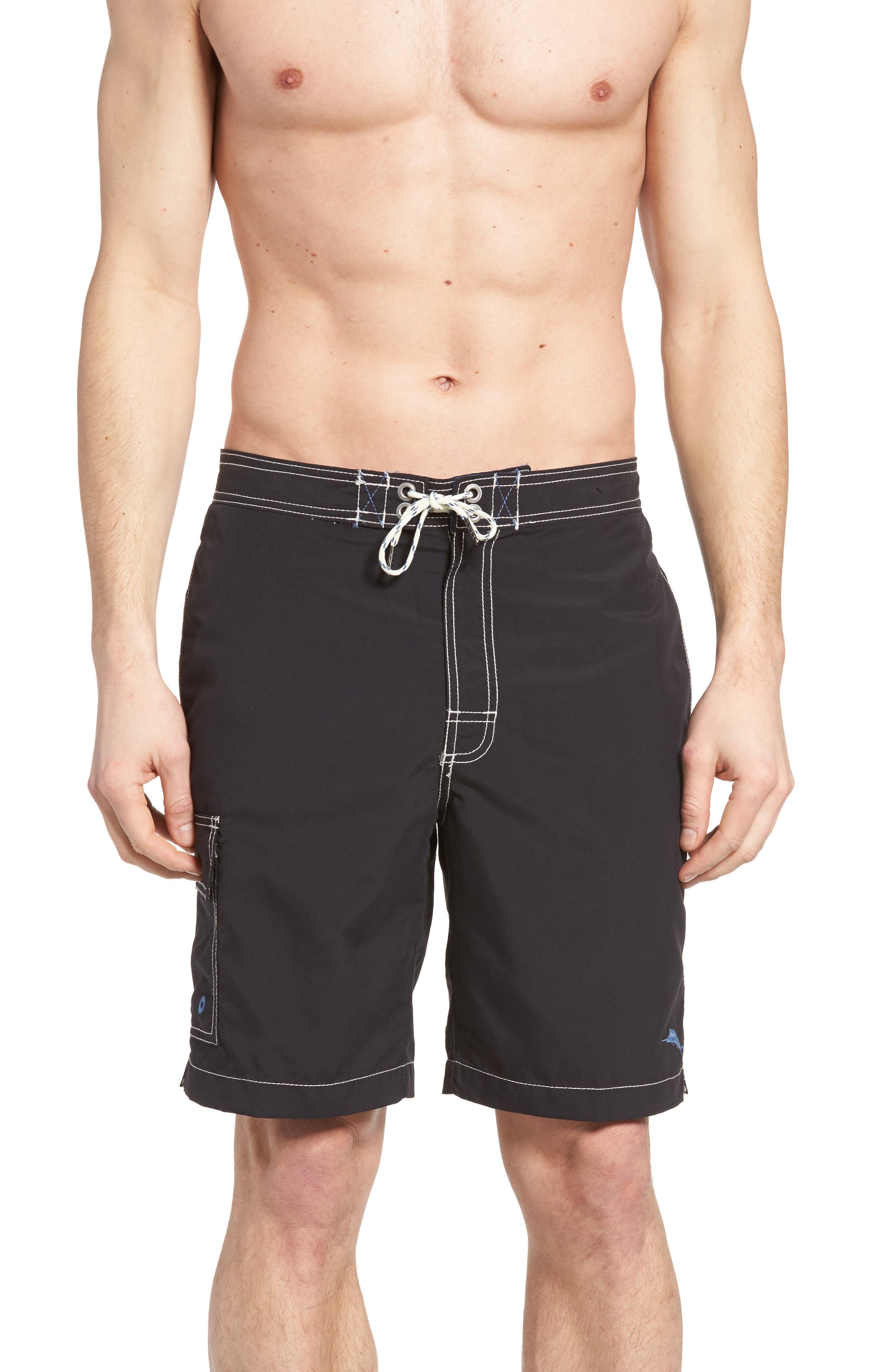 Tommy Bahama 'Baja Poolside' Board Shorts (Big & Tall)