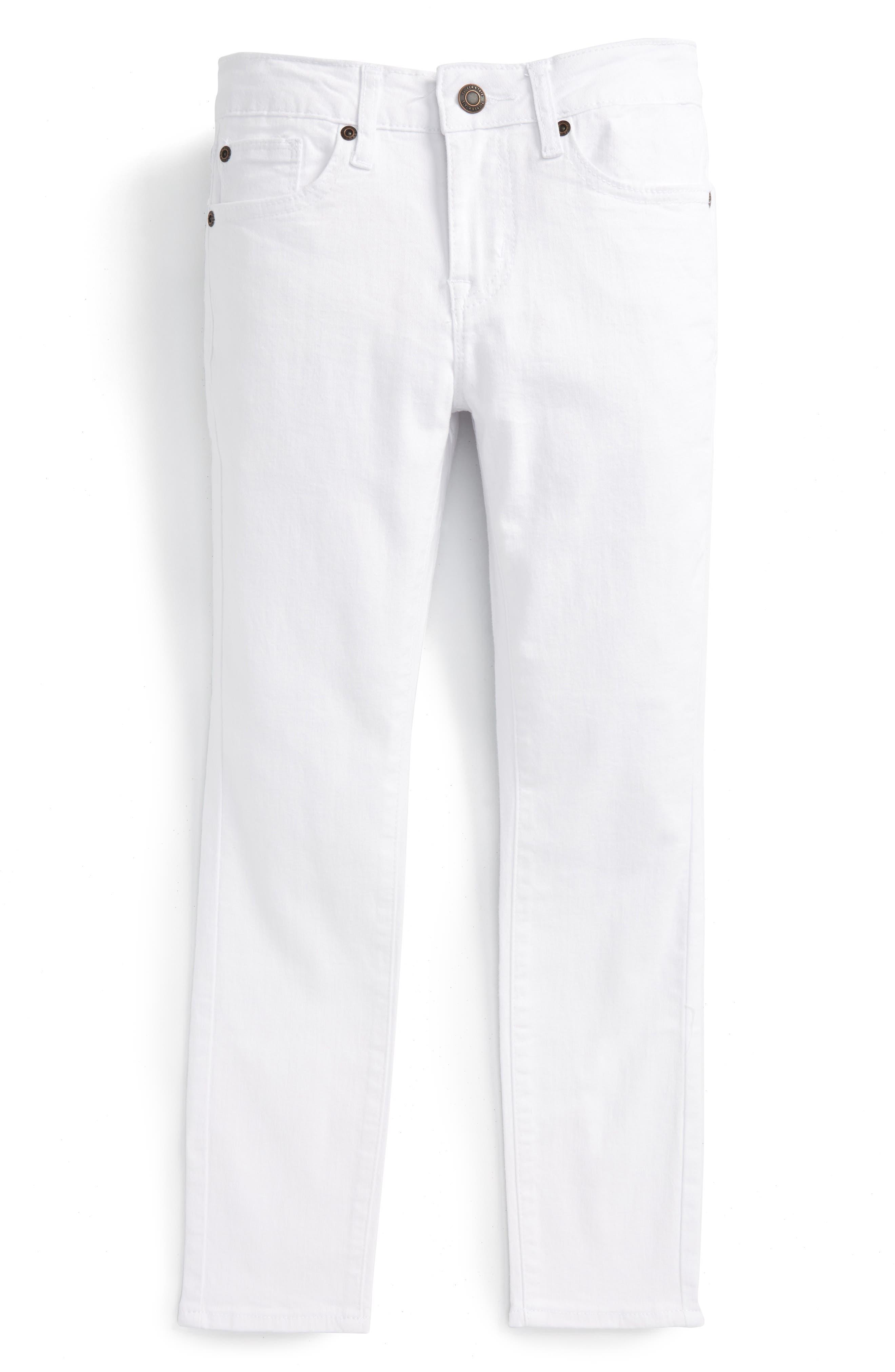 Tucker + Tate Crop Jeans (Big Girls)