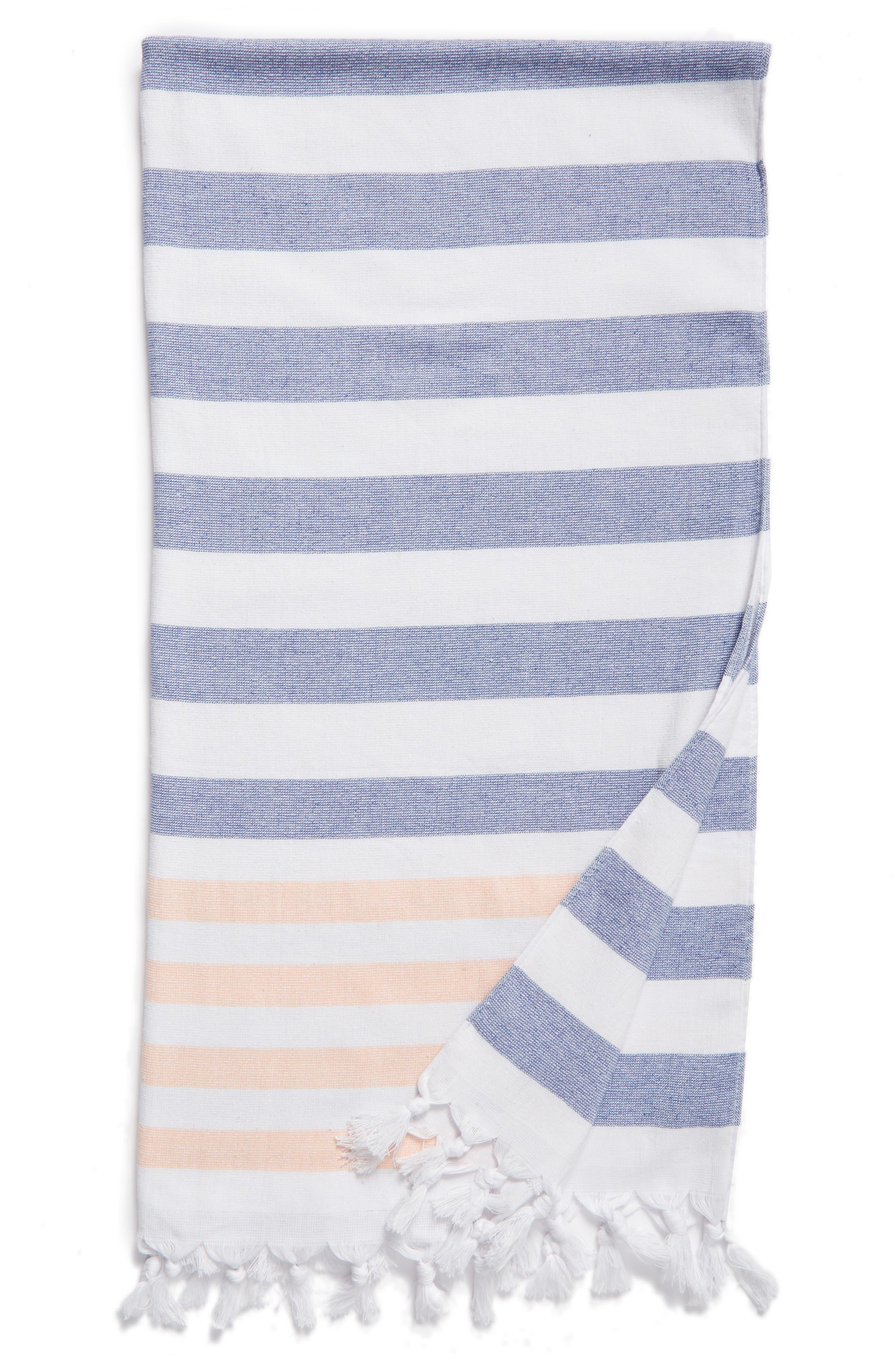 Alternate Image 2  - Rip Curl Ibiza Towel