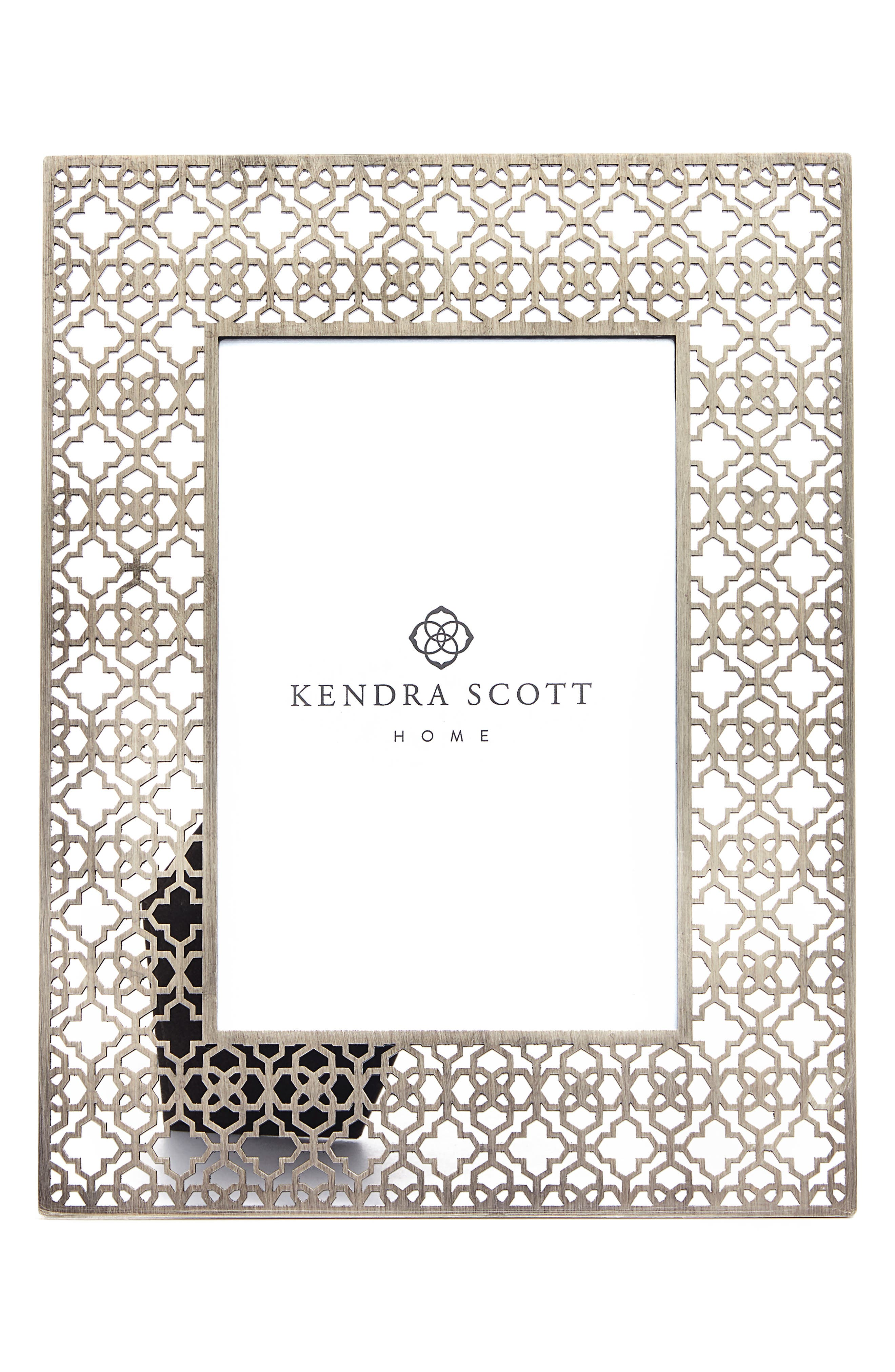 Kendra Scott Filigree Picture Frame