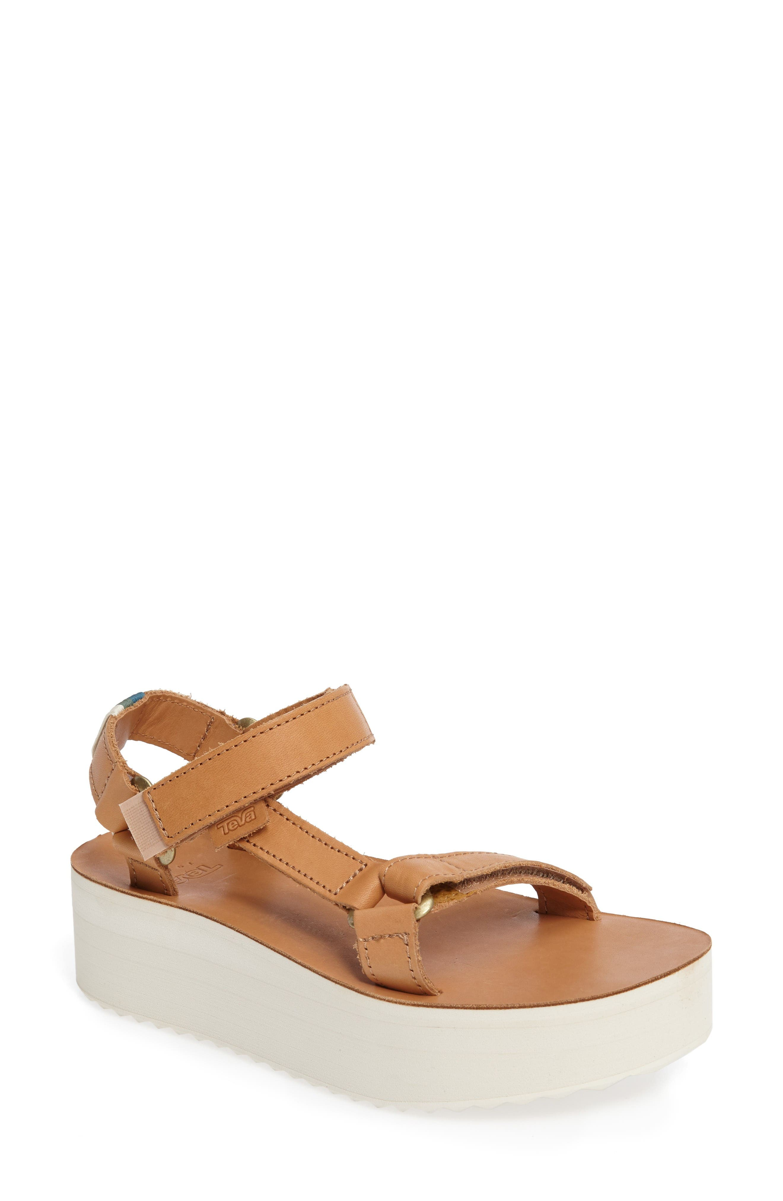 Teva Universal Flatform Sandal (Women)