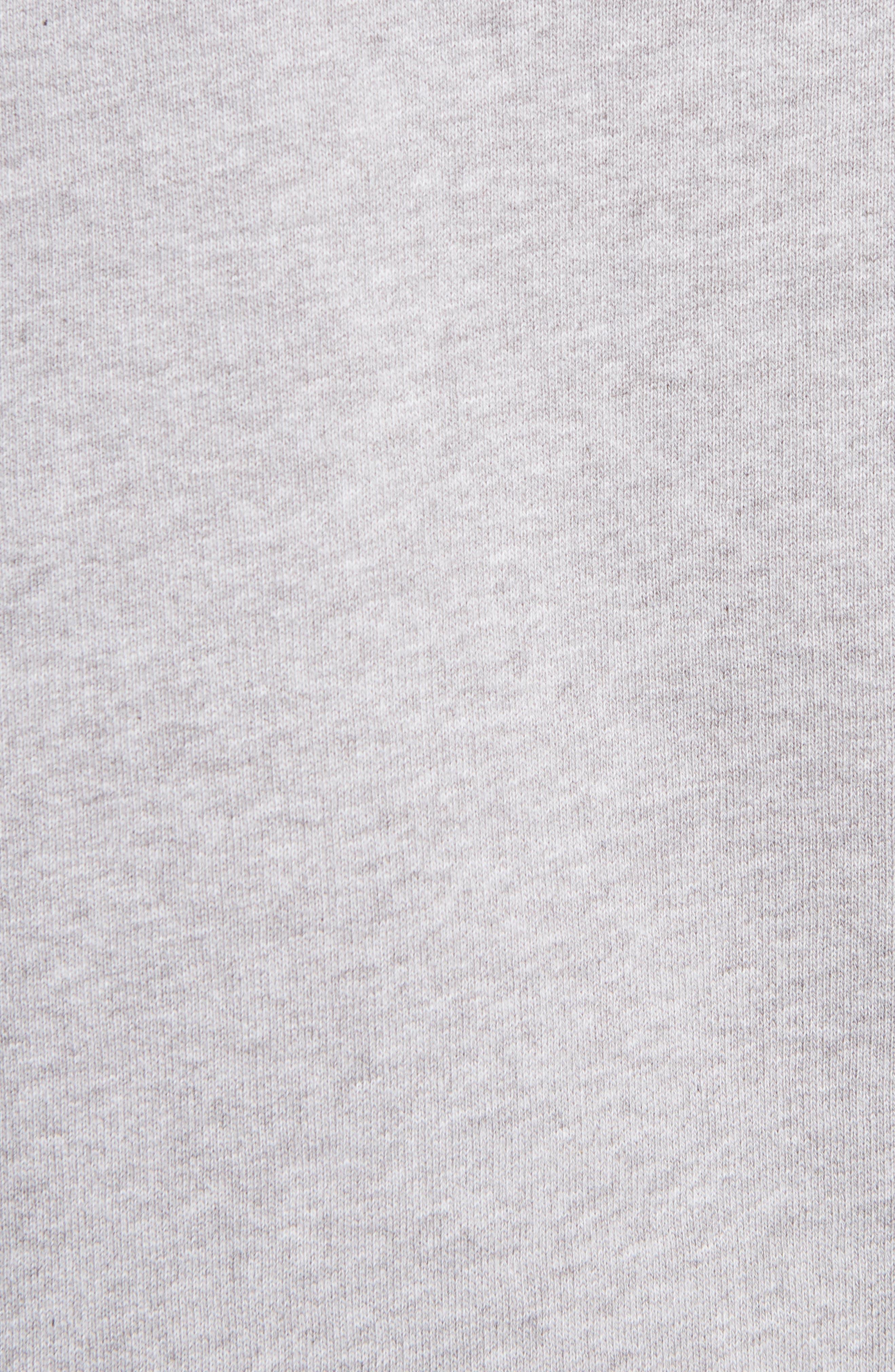 Alternate Image 6  - KENZO Tiger I Love You Sweatshirt
