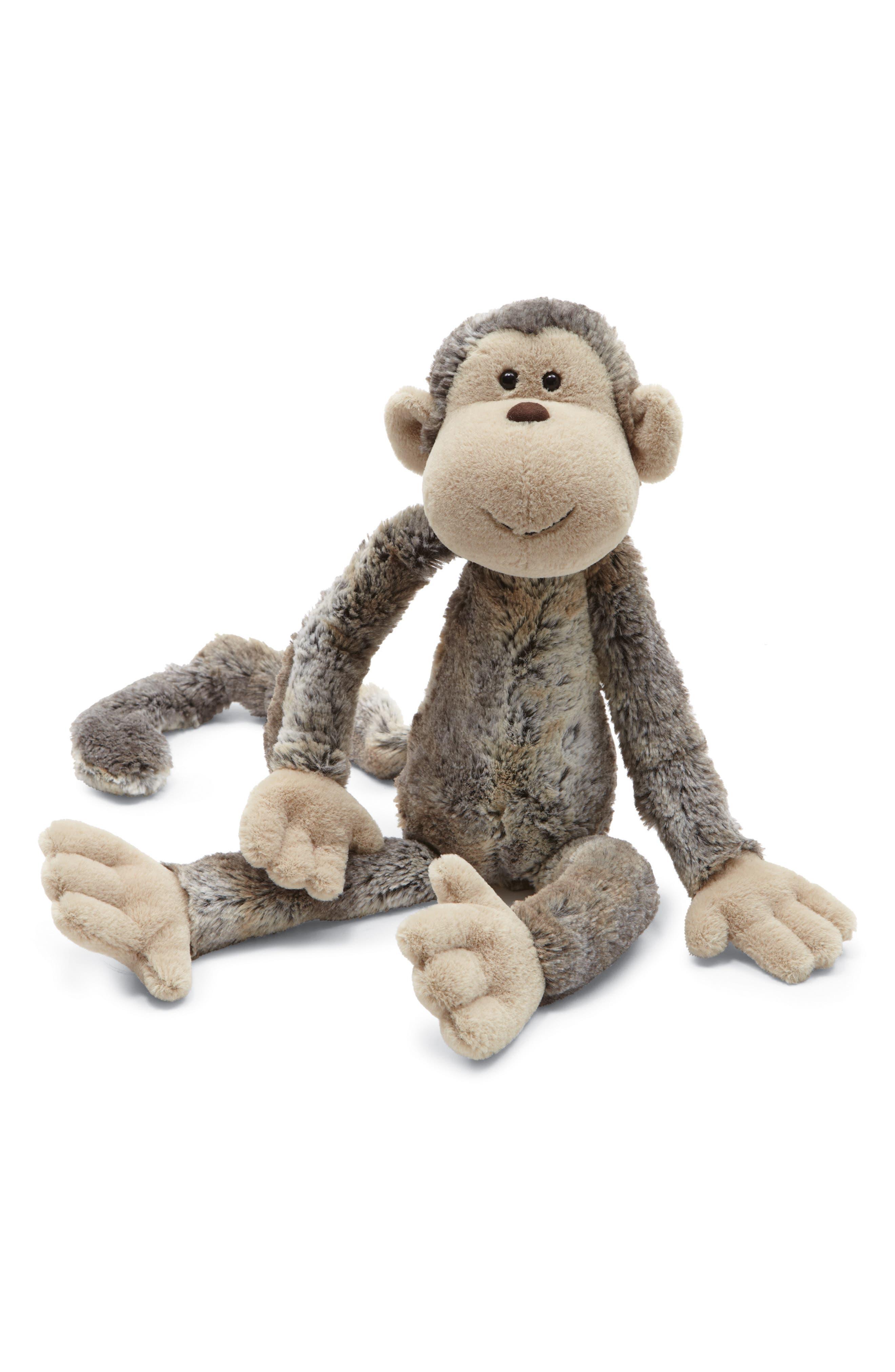 JELLYCAT 'Medium Mattie Monkey' Stuffed Animal