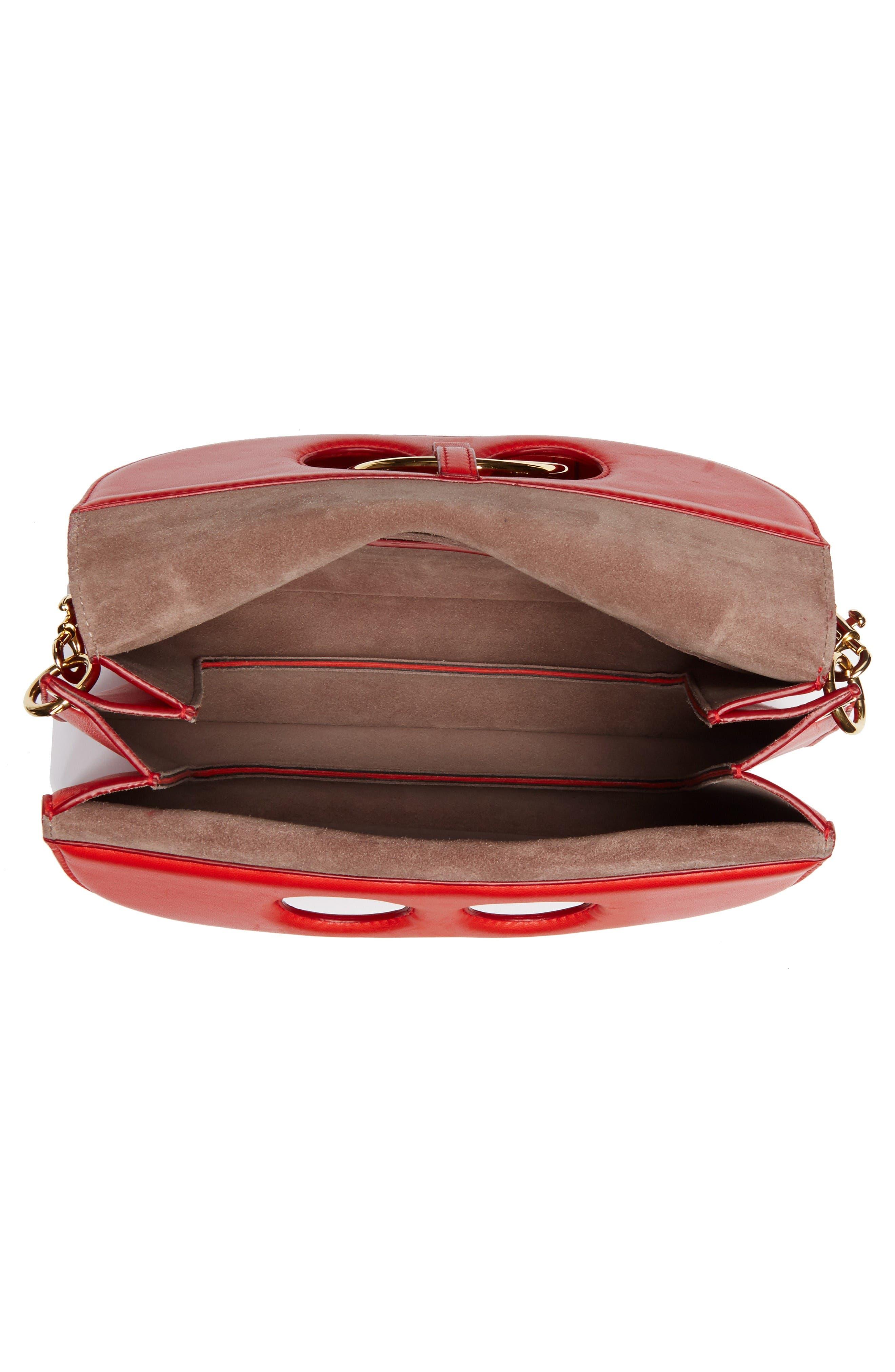 Alternate Image 4  - J.W.ANDERSON Medium Pierce Shoulder Bag