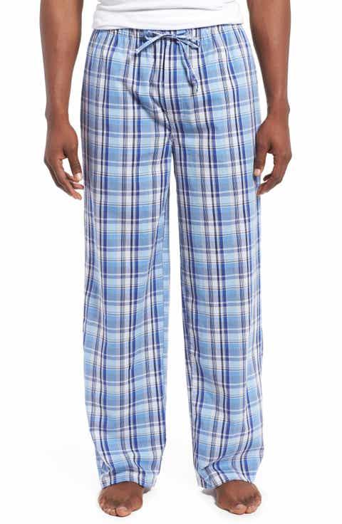 Nordstrom Men's Shop Cotton Lounge Pants