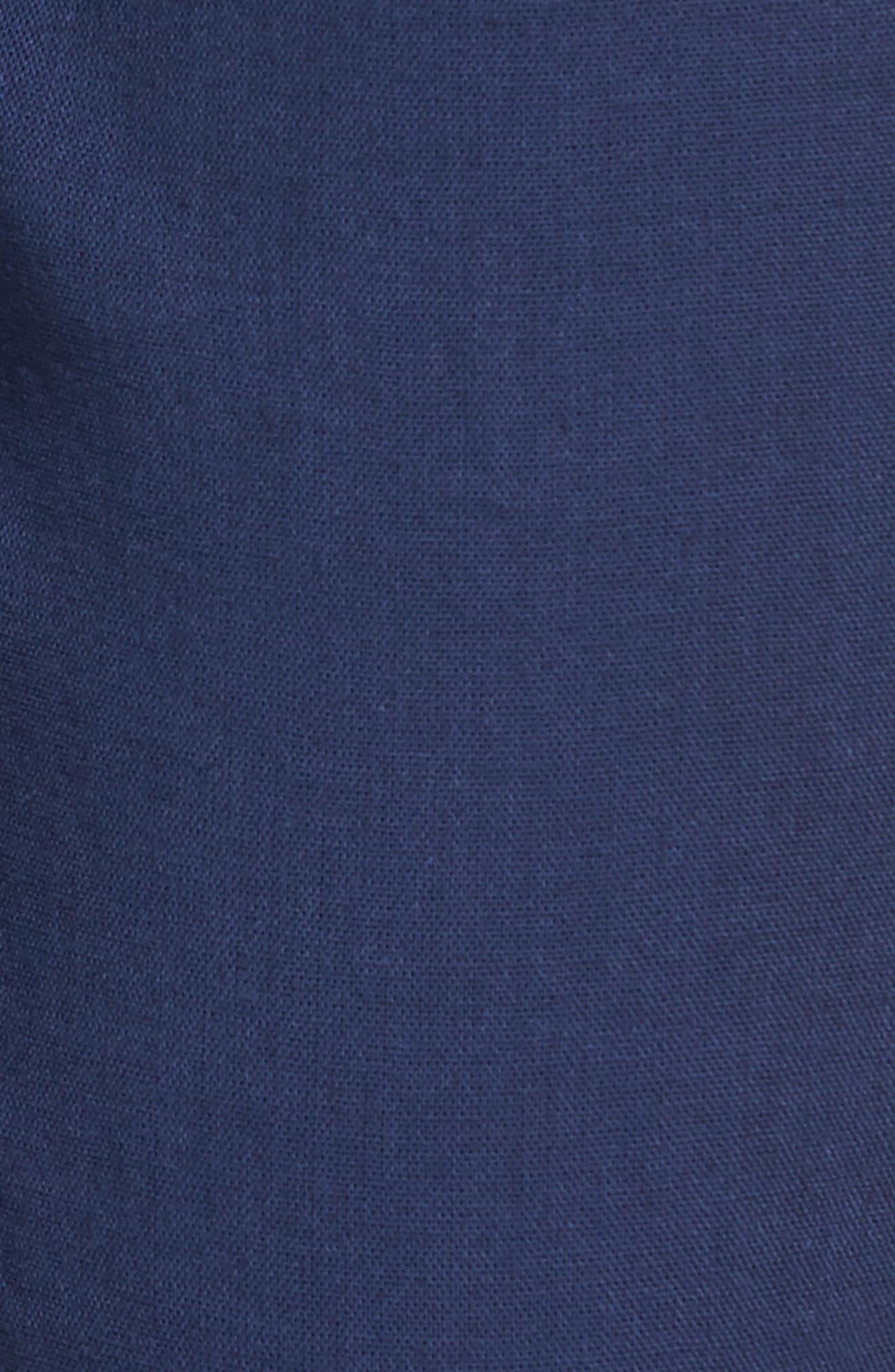 Alternate Image 5  - Splendid Double Cloth Cotton Pants