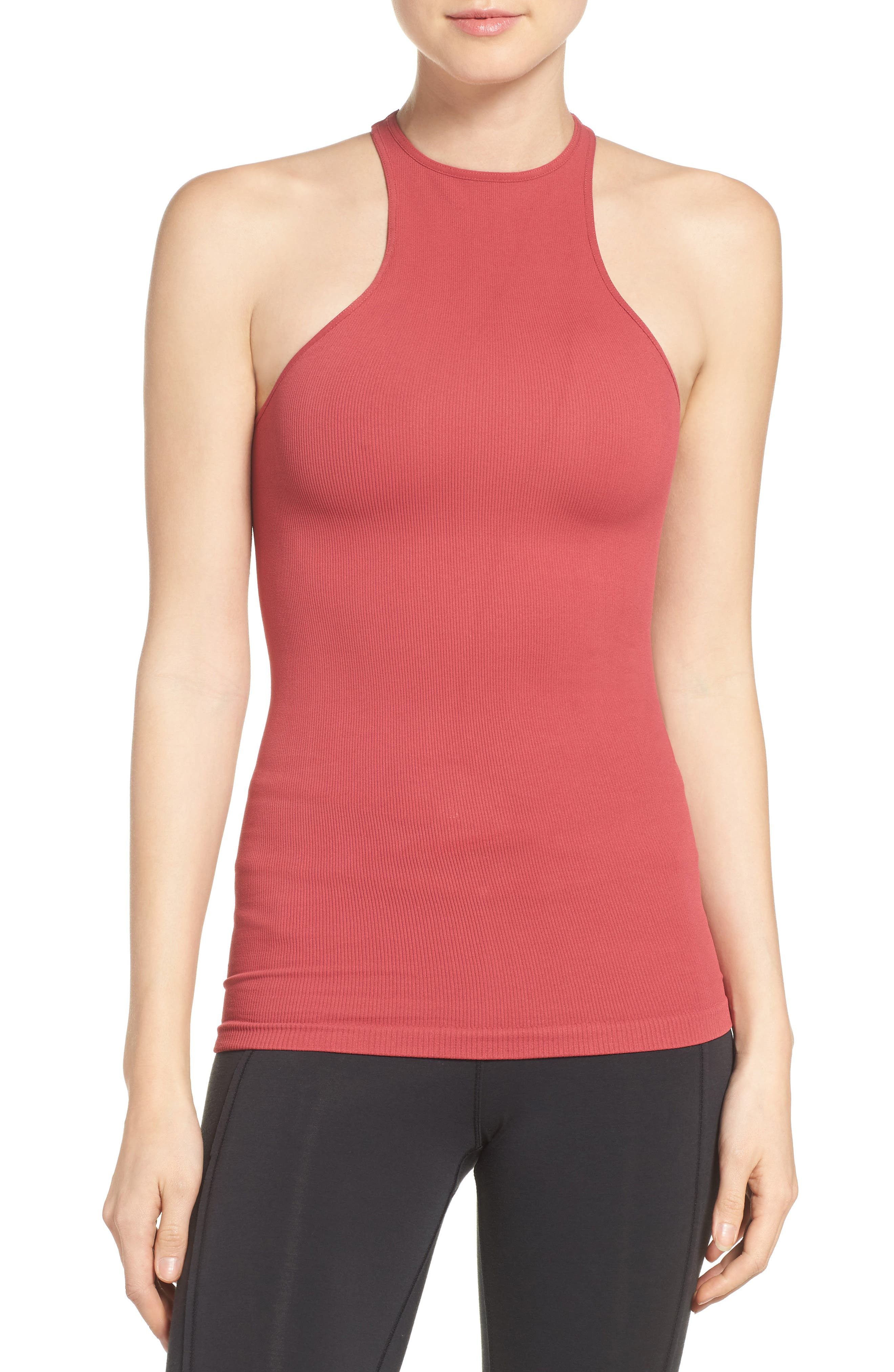 Free People FP Movement Heart Is Racing Tank