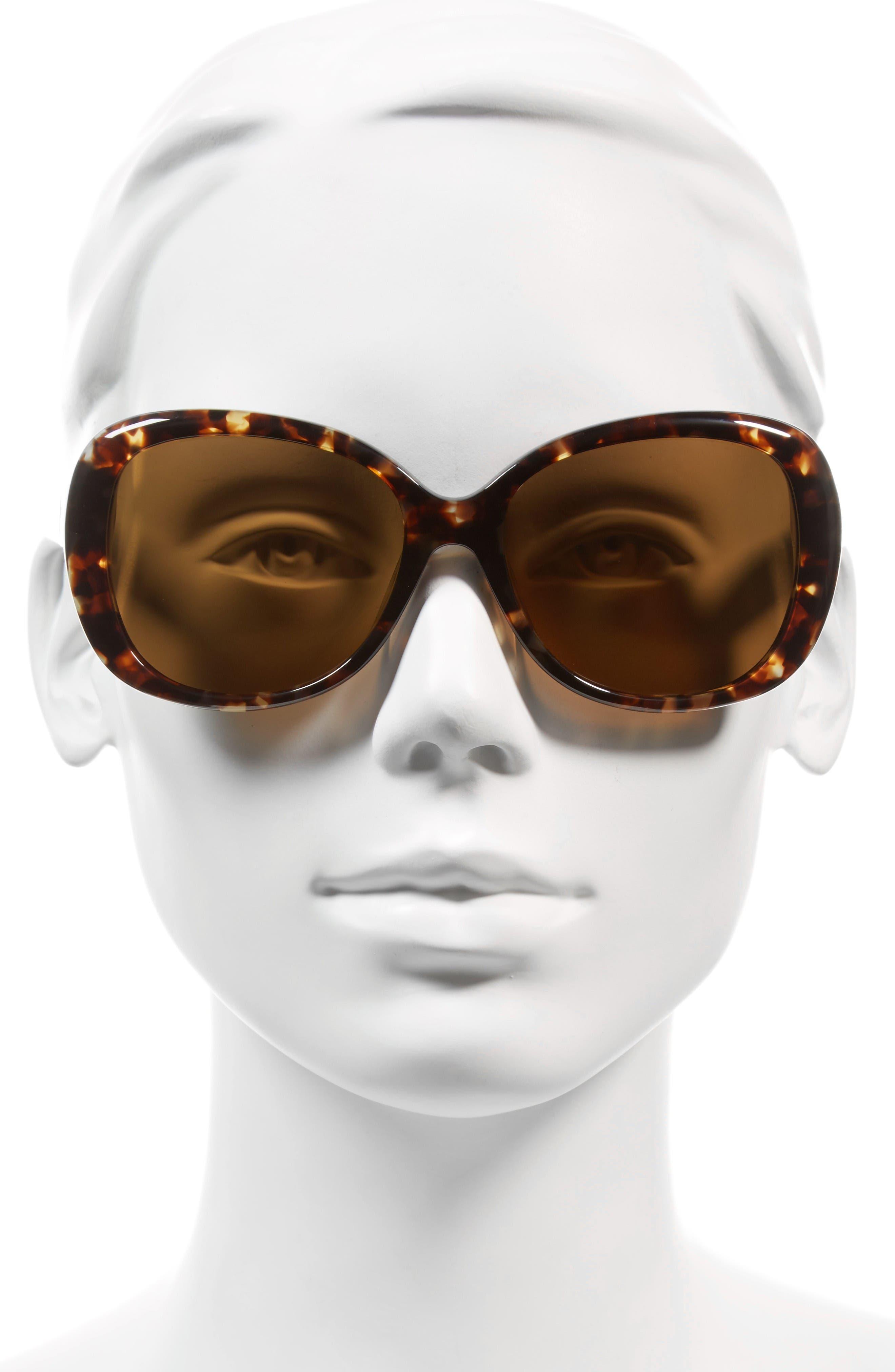 Alternate Image 2  - kate spade new york judyann 50mm Sunglasses