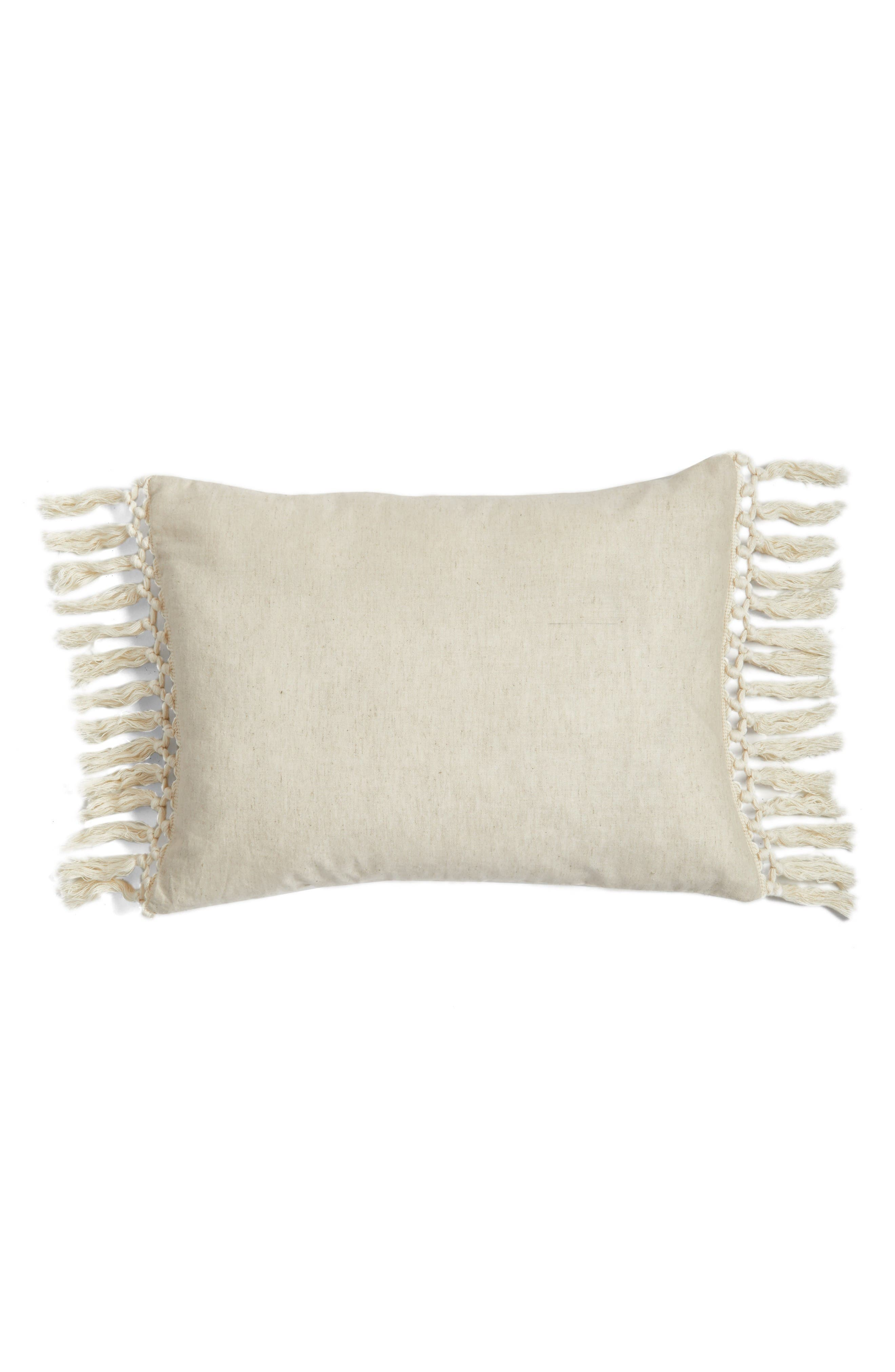 Alternate Image 2  - Levtex Mamaste Accent Pillow