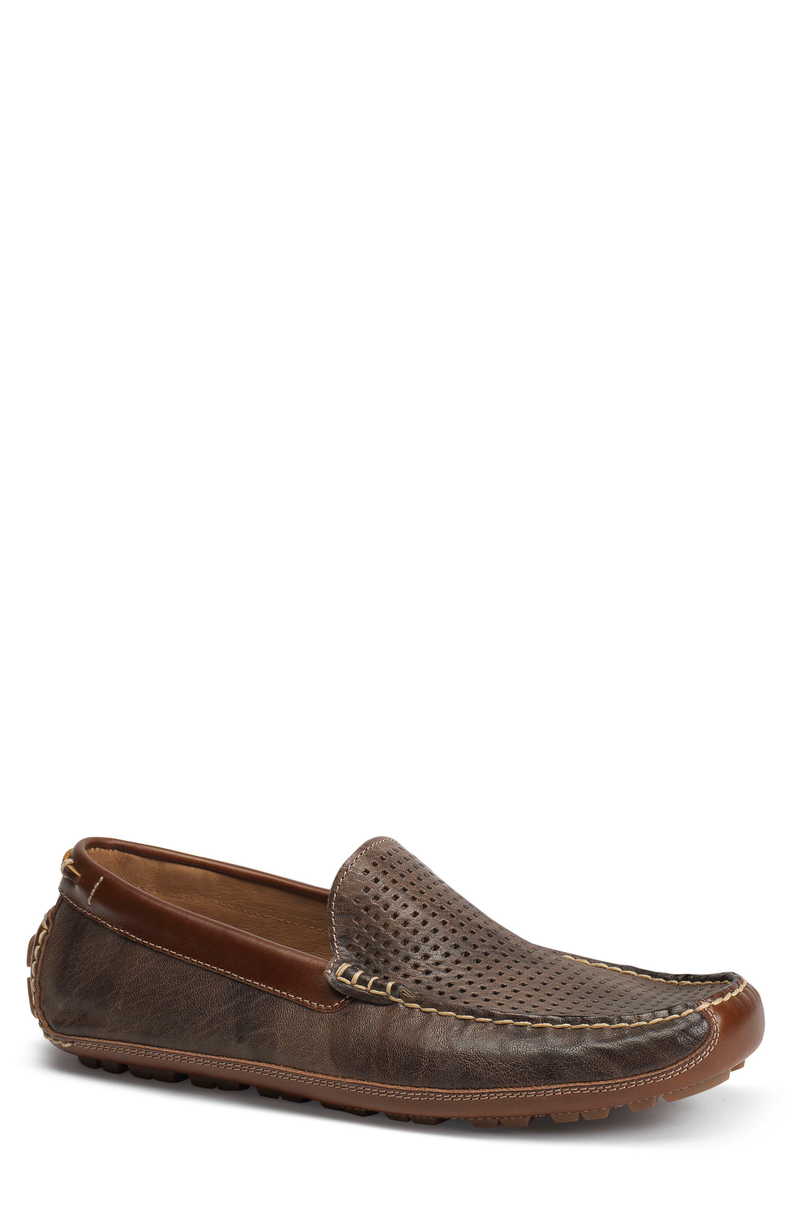 Trask Dean Driving Shoe (Men)