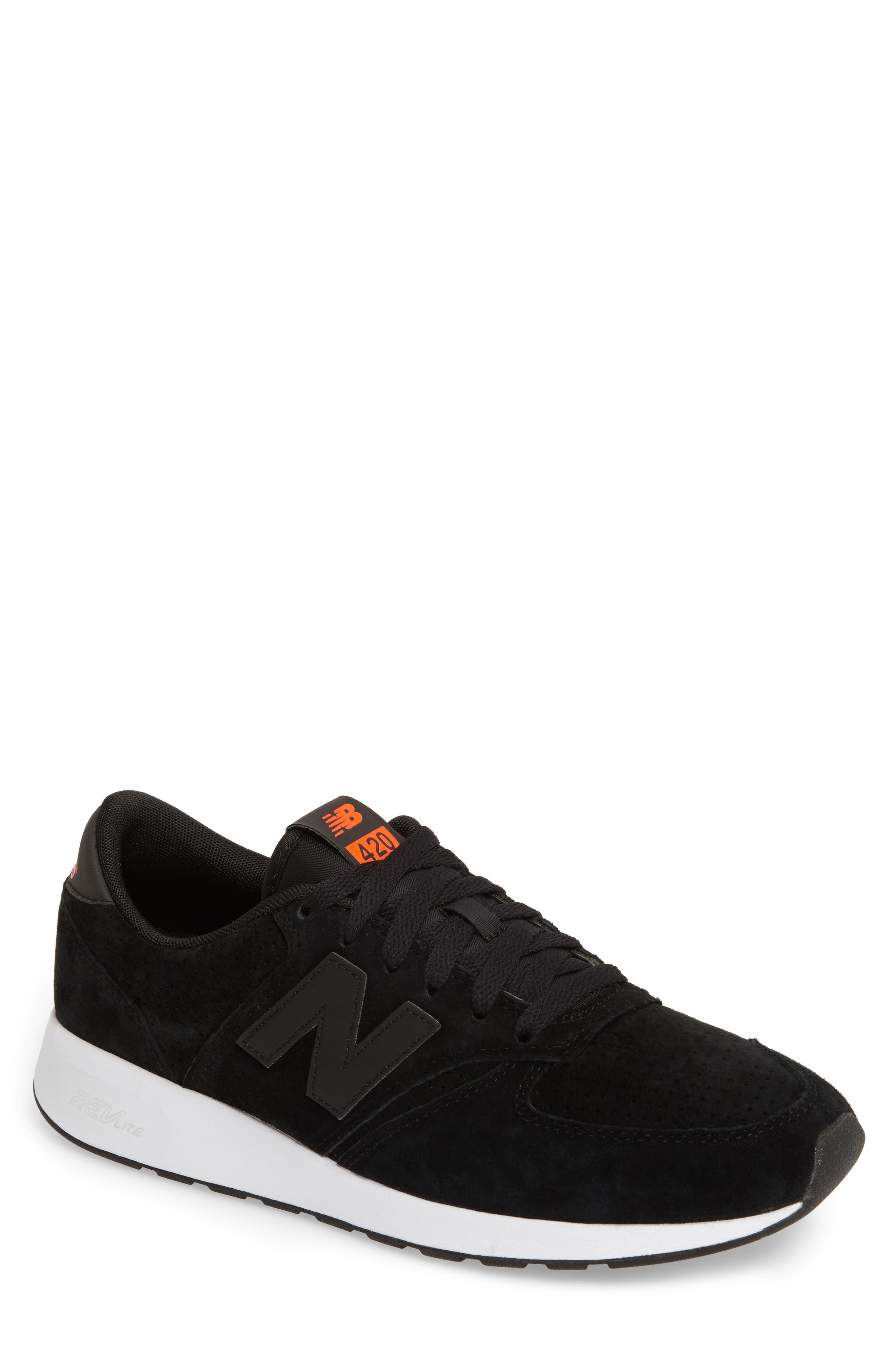 New Balance 420 Sneaker (Men)