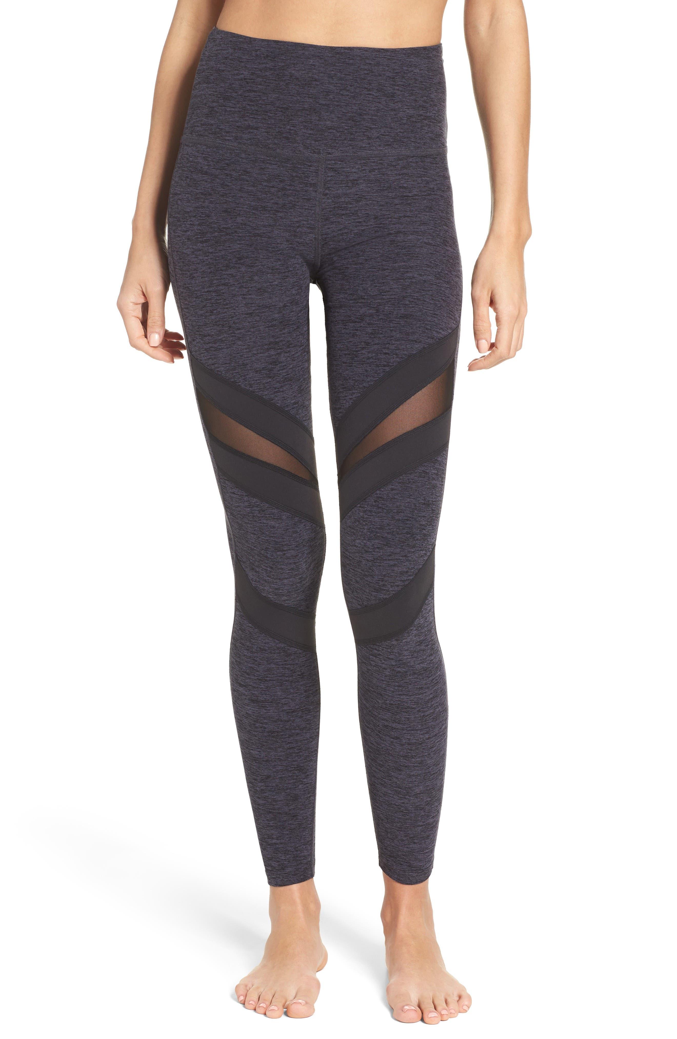 Beyond Yoga Slant Get Enough High Waist Leggings