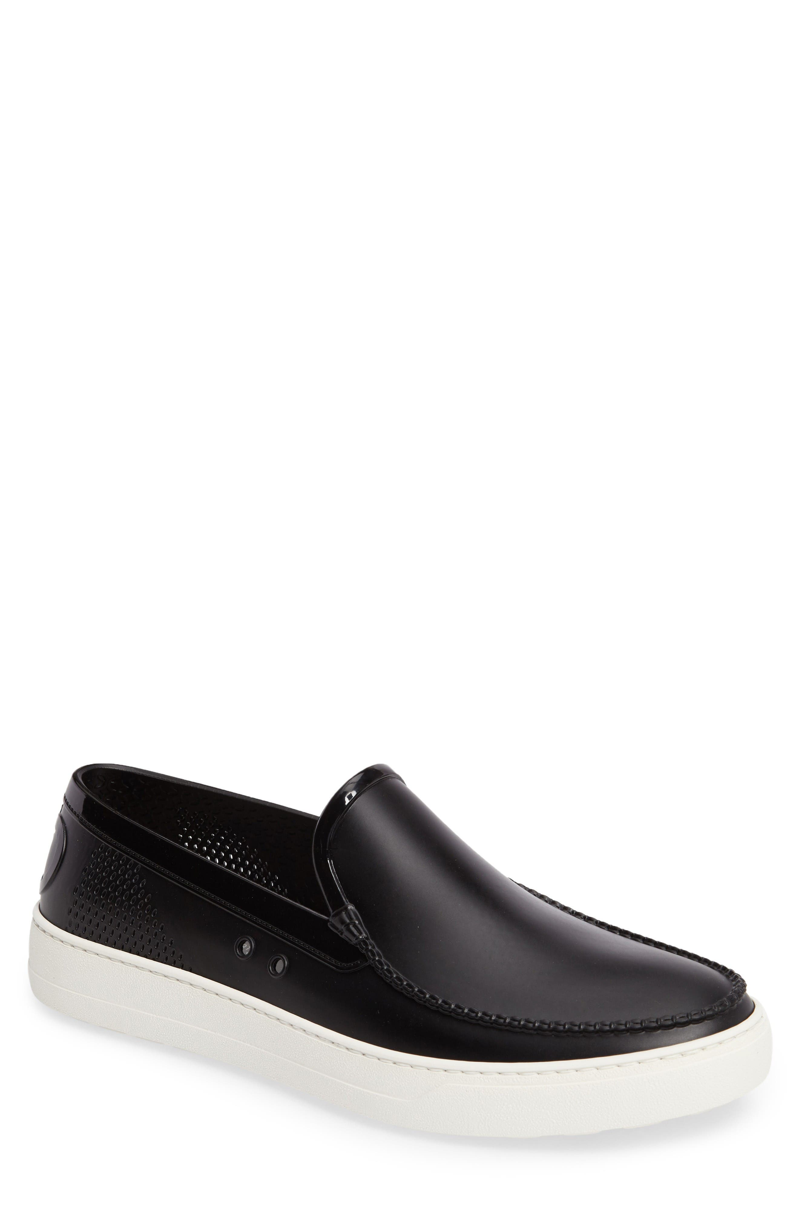 Salvatore Ferragamo Fury 2 Slip-On Sneaker (Men)
