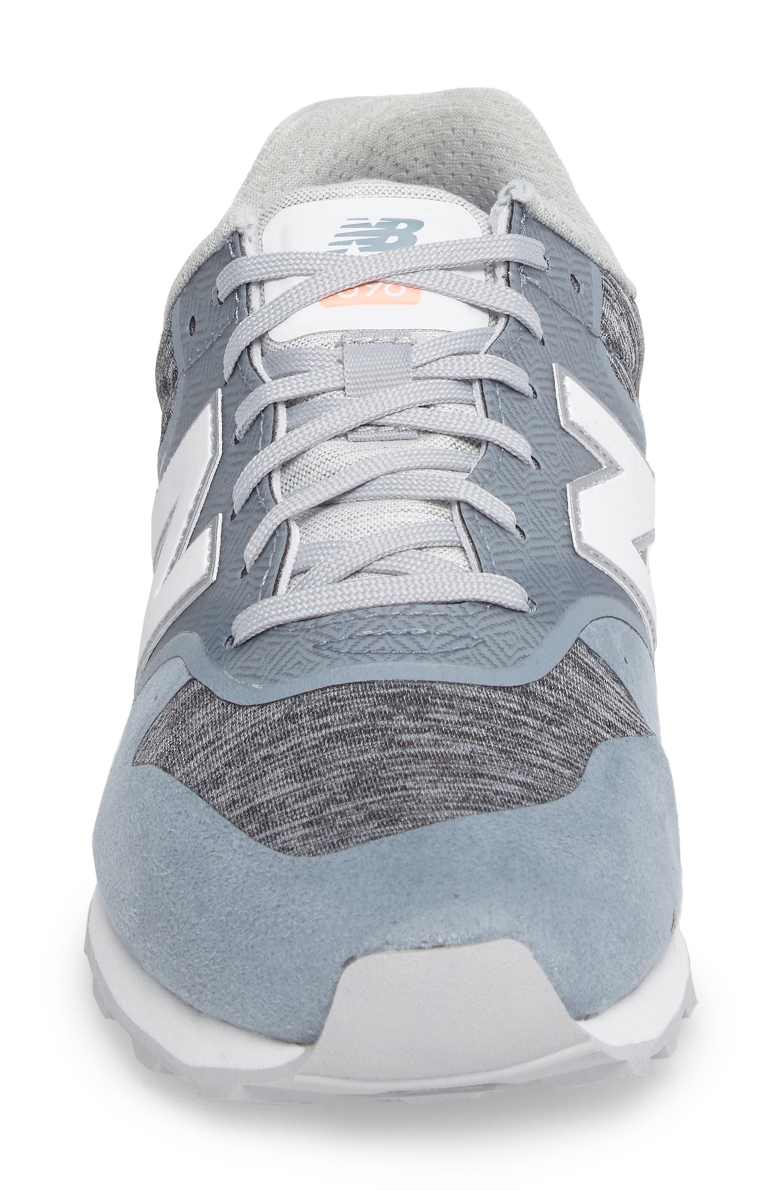 Alternate Image 4  - New Balance 696 Re-Engineered Sneaker (Women)